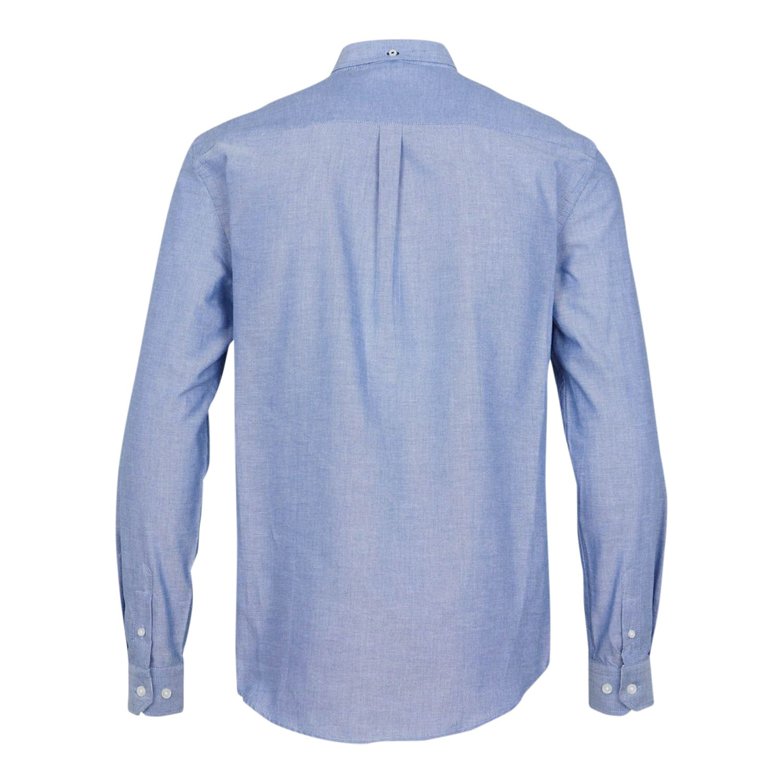 Рубашка Kronstadt Классический (1705) photo 0