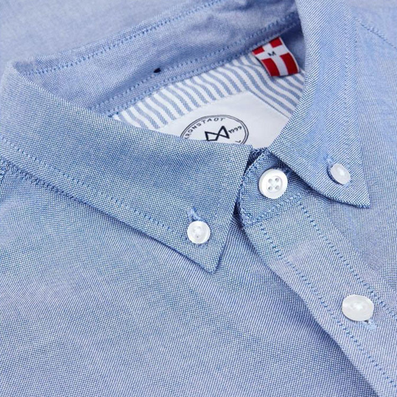 Рубашка Kronstadt Классический (1705) photo 1