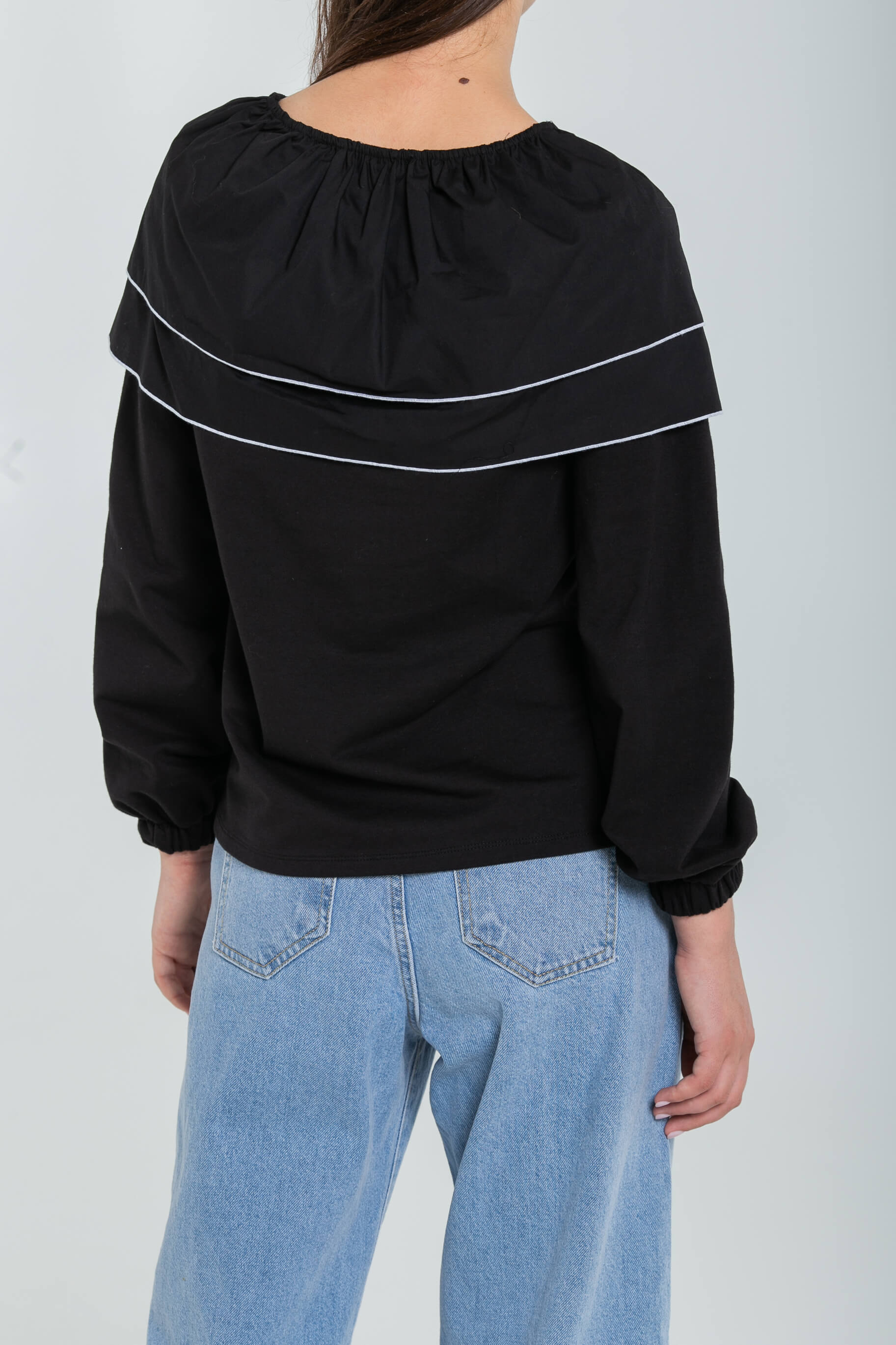 Pulover FINTEKS Casual (1016) photo 1