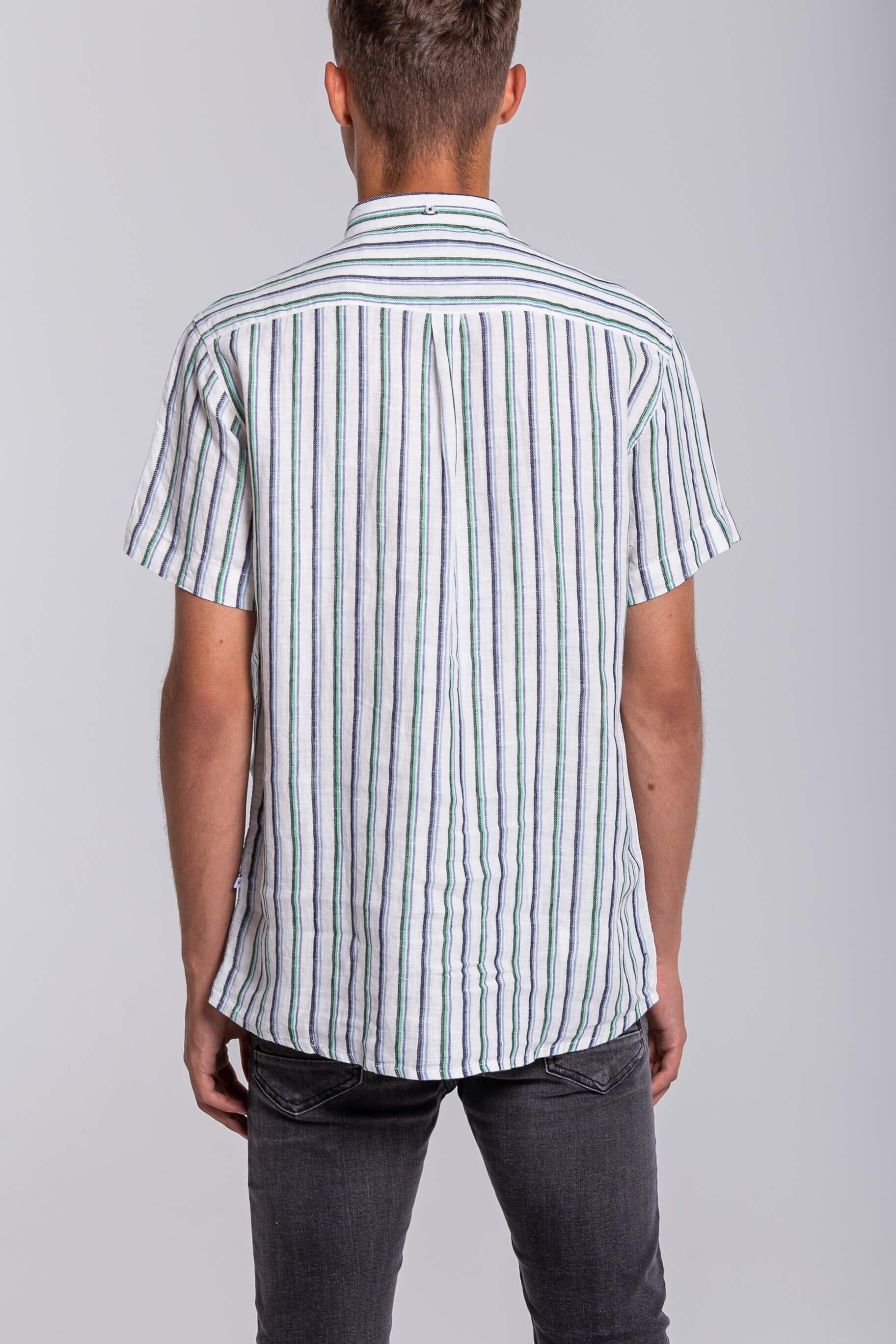 Рубашка Kronstadt Casual (464) photo 2
