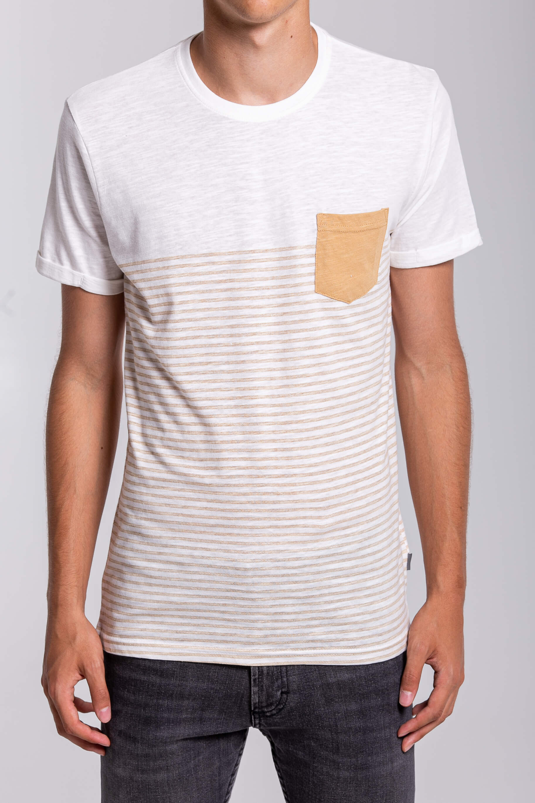 Tricou !SOLID Casual (409) photo