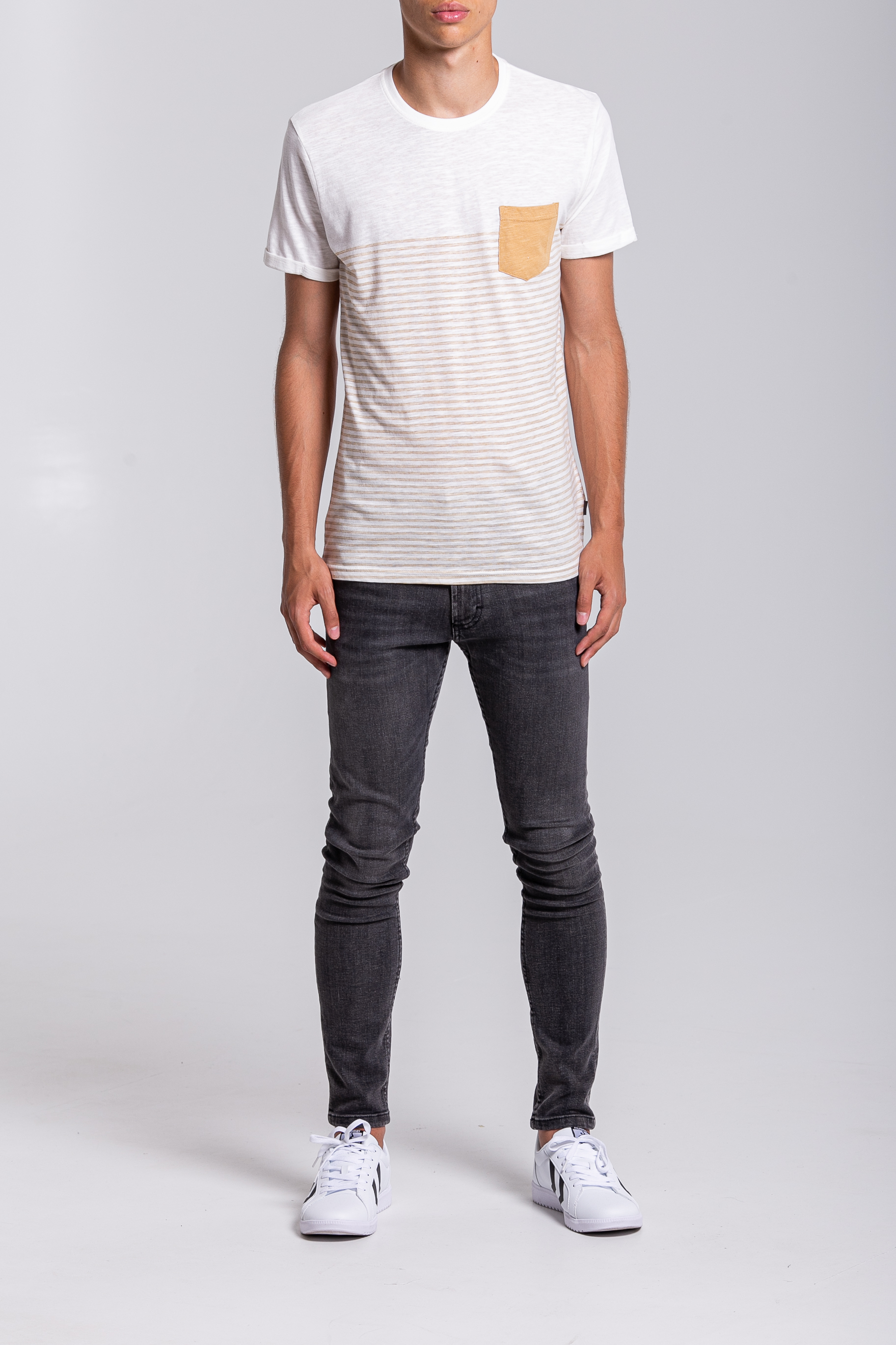 Tricou !SOLID Casual (409) photo 1