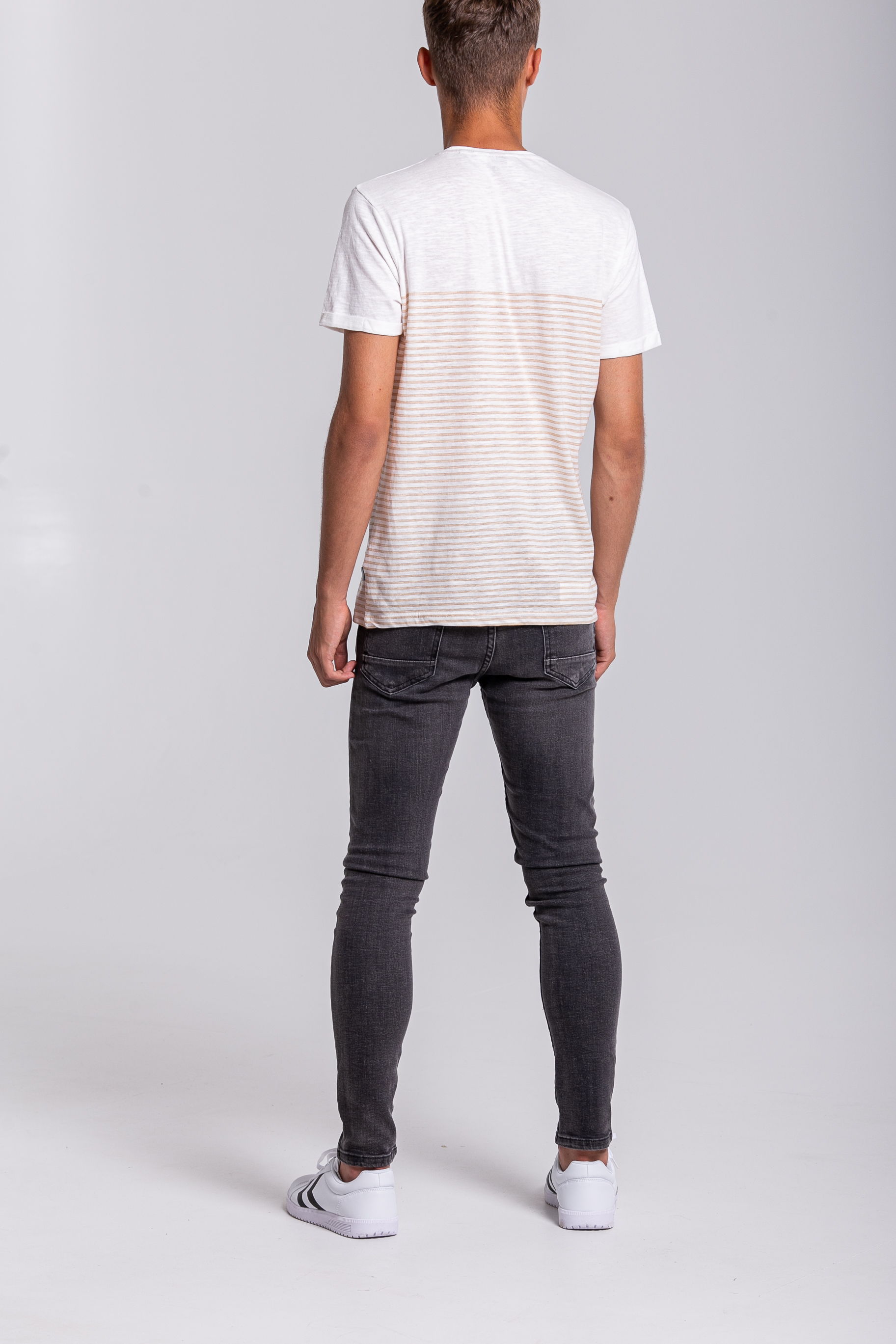 Tricou !SOLID Casual (409) photo 0