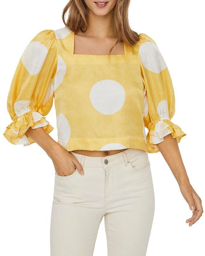 Bluza Vero Moda Casual (1062) photo