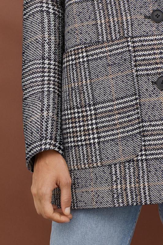 Пальто H&M Демисезон (3290) photo 2
