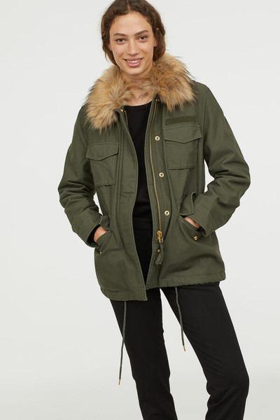 Куртка H&M Casual (3350) photo 0