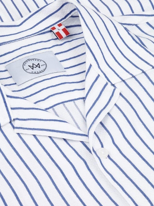 Рубашка Kronstadt Casual (2022) photo 2
