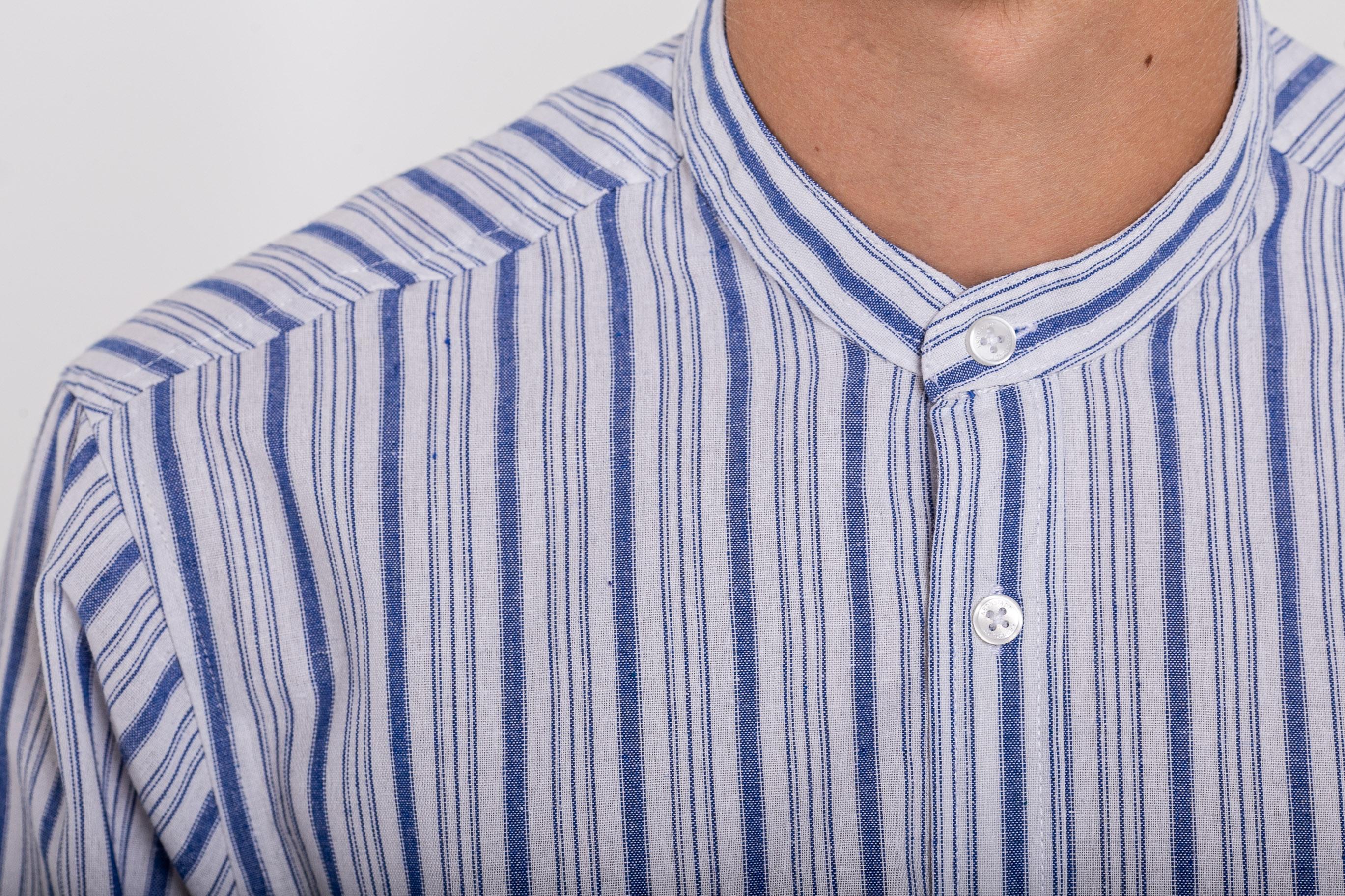 Рубашка Kronstadt Casual (702) photo 1
