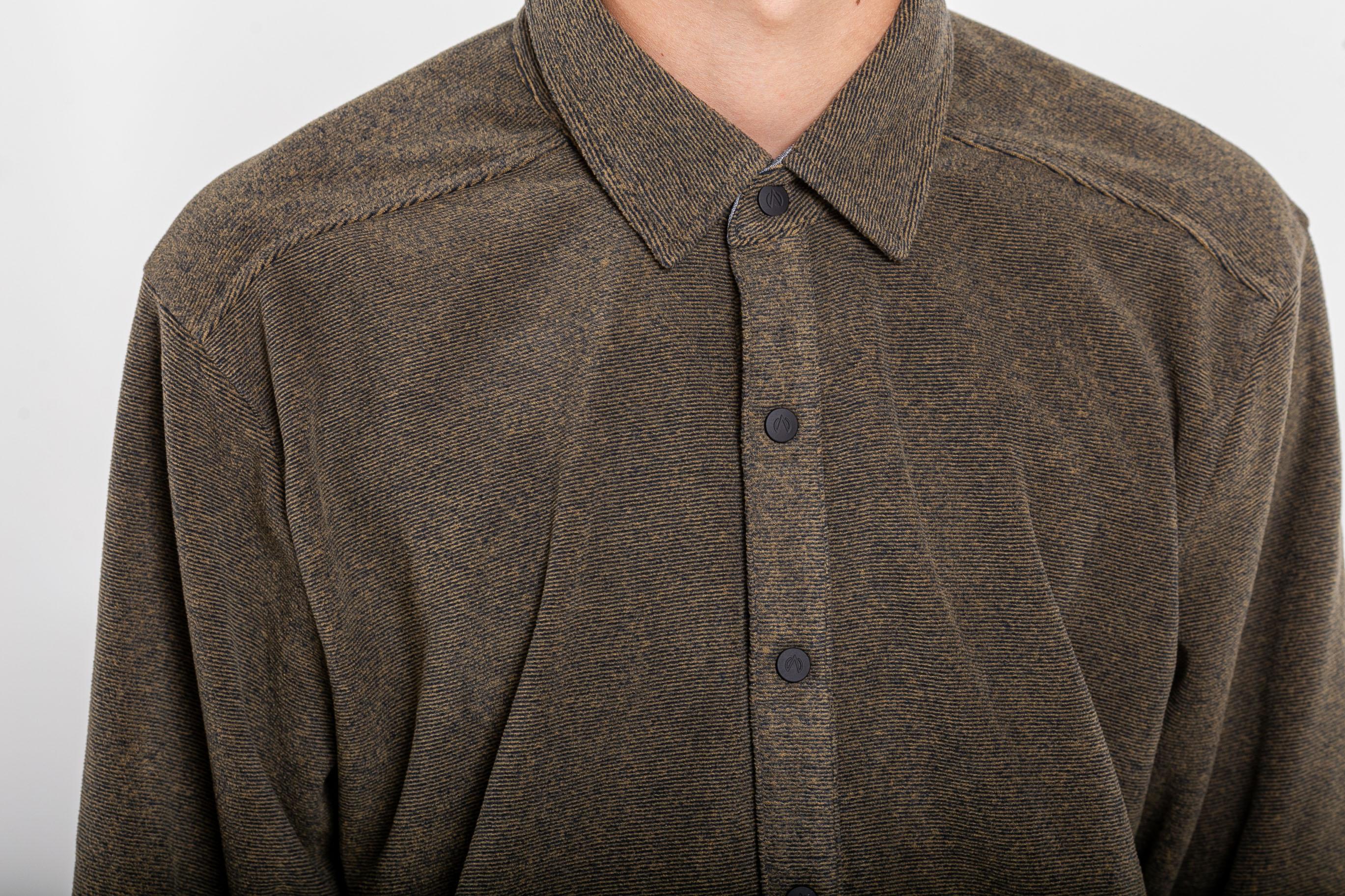 Рубашка NORTH BEND Casual (1199) photo 1