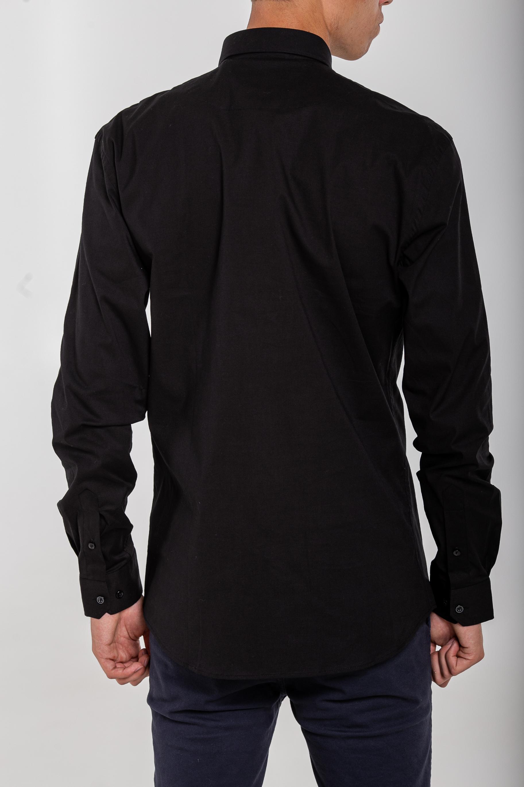 Рубашка Kronstadt Casual (338) photo 0