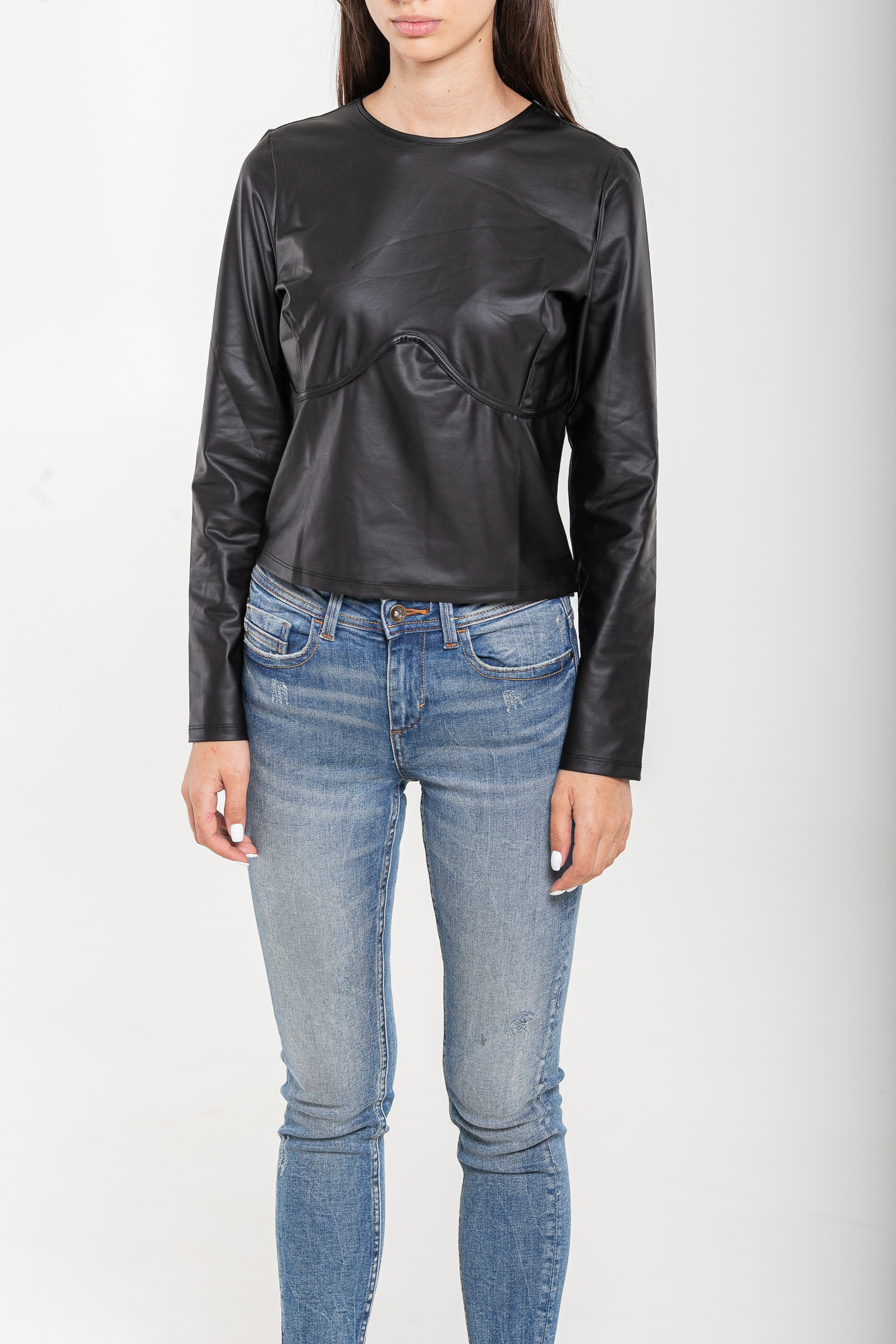 Bluza ONLY Casual (2766) photo