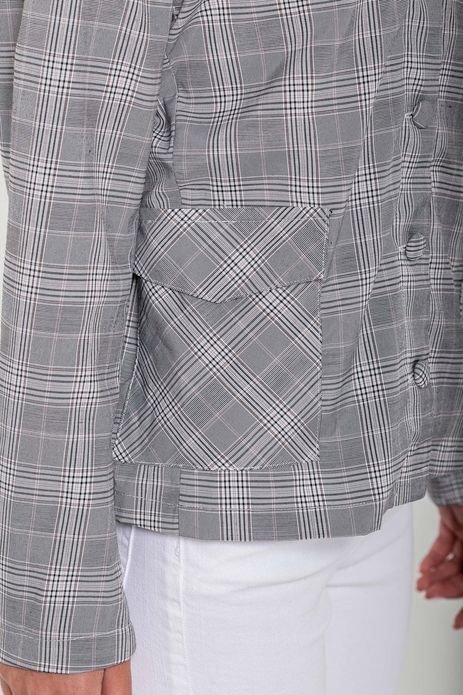 Пиджак PIECES Casual (3215) photo 2