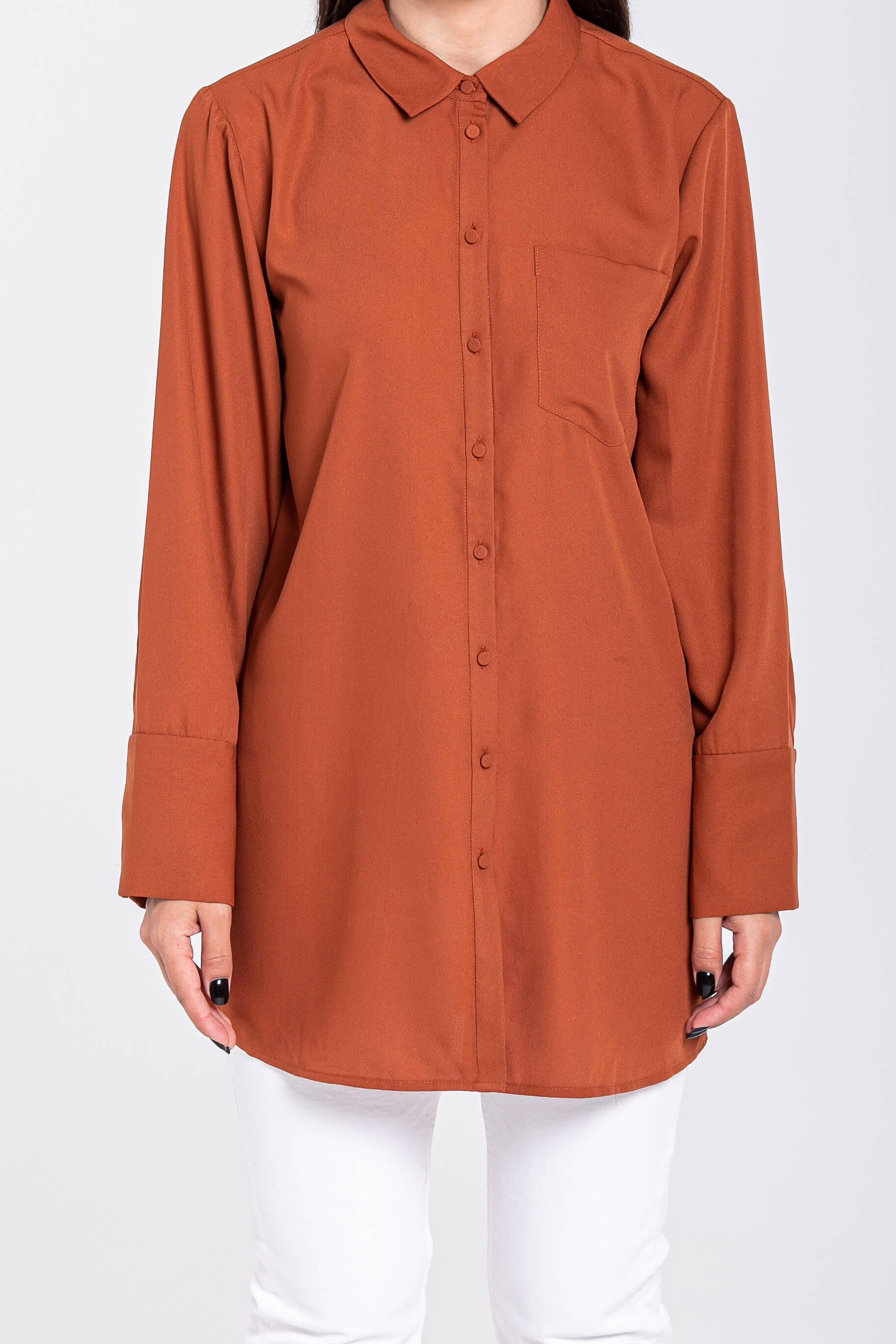 Рубашка Vero Moda Casual (1947) photo