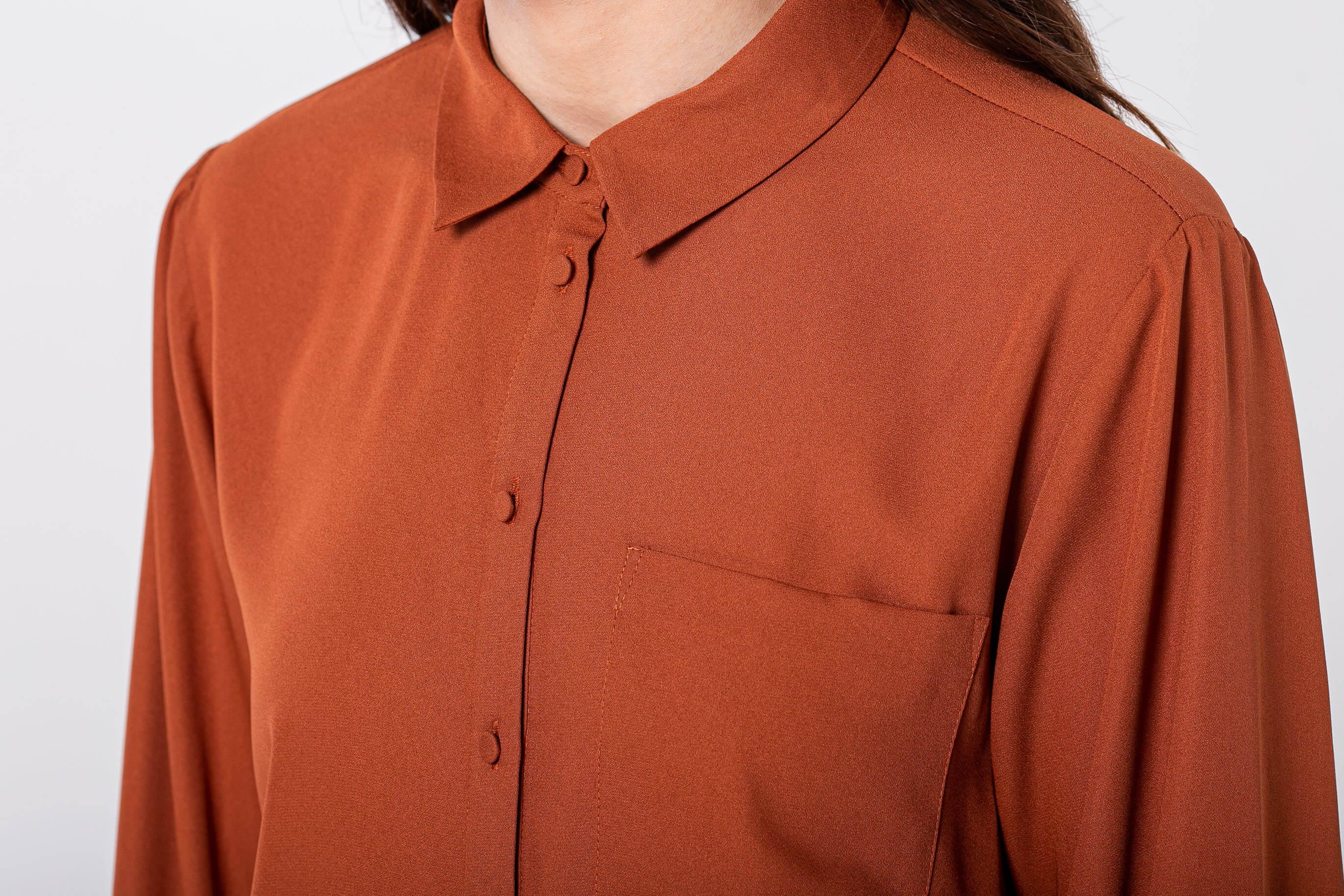 Рубашка Vero Moda Casual (1947) photo 0