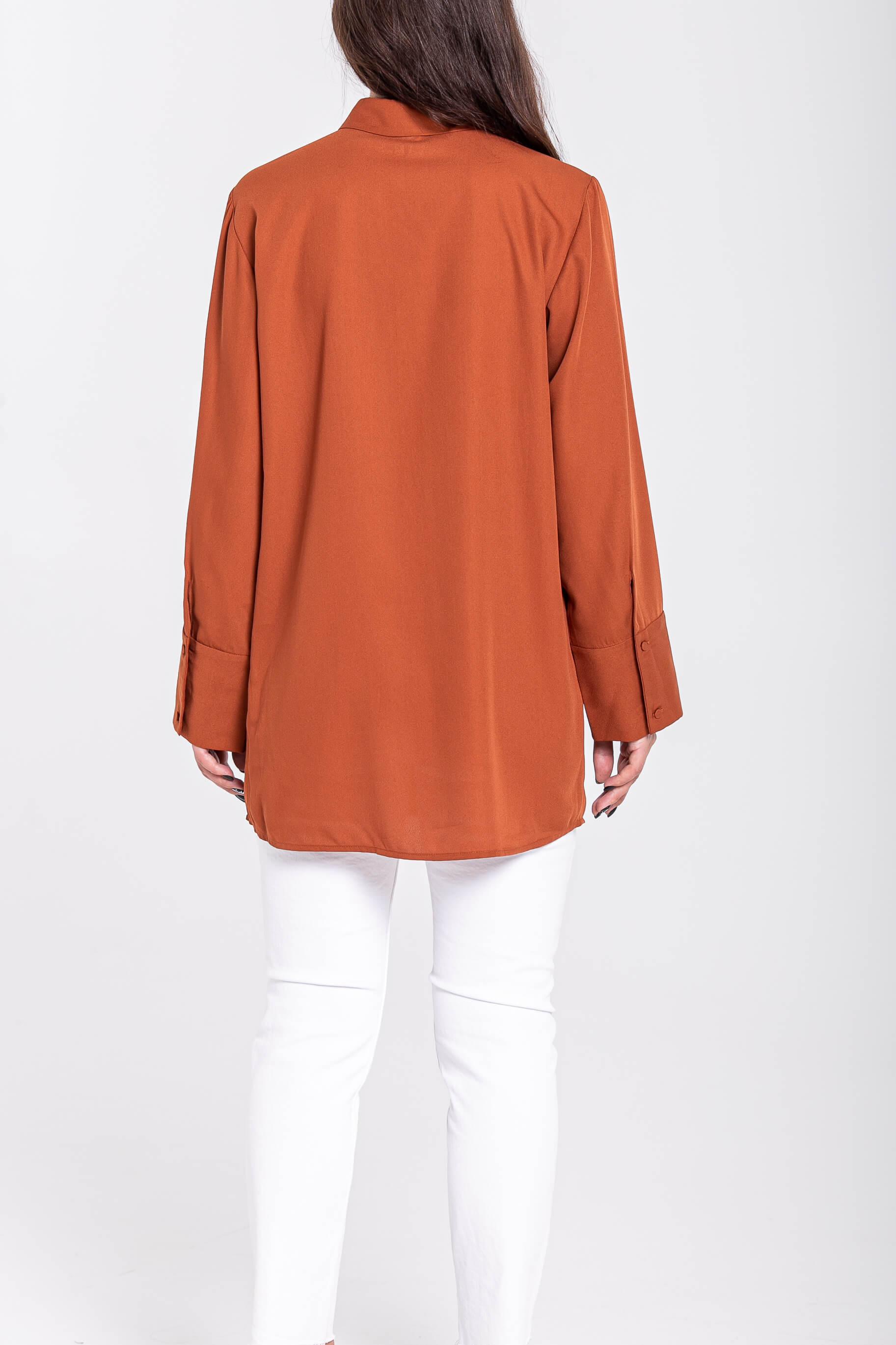 Рубашка Vero Moda Casual (1947) photo 2