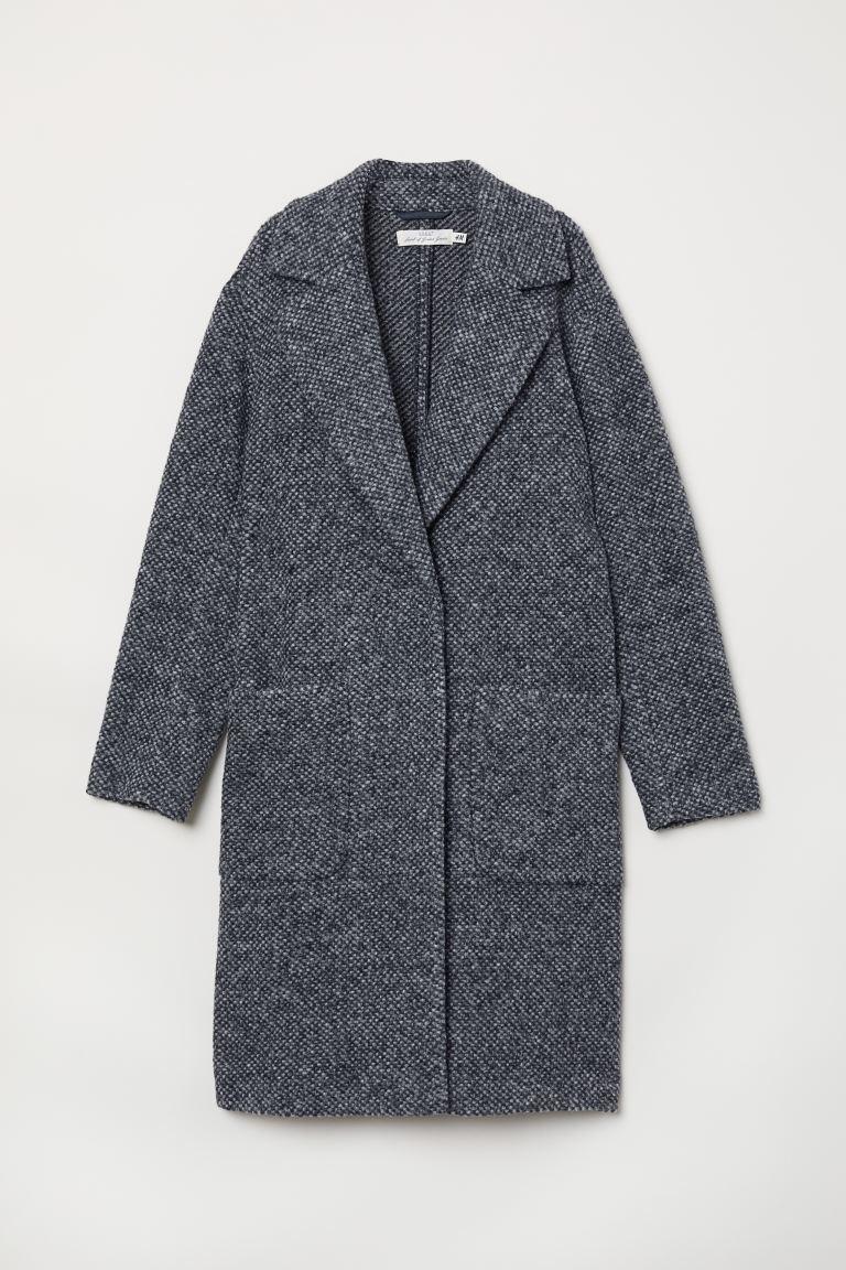 Пальто H&M Демисезон (3351) photo