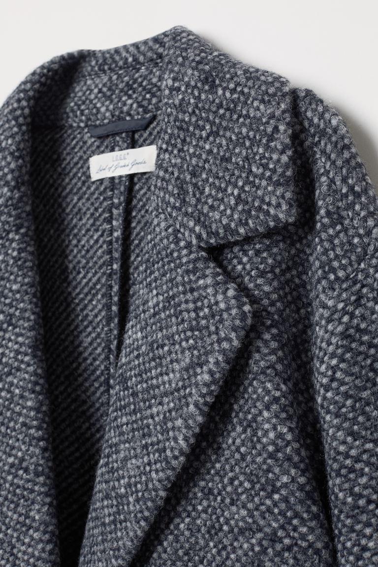Пальто H&M Демисезон (3351) photo 2