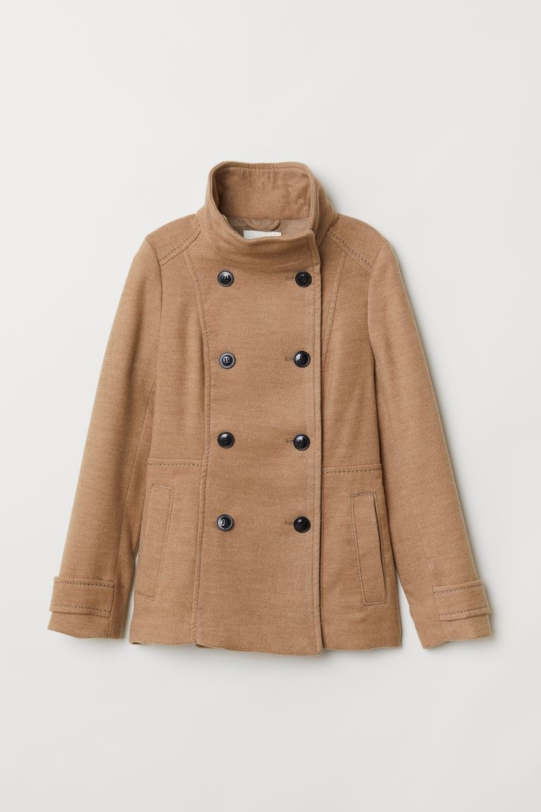 Пальто H&M Демисезон (3288) photo