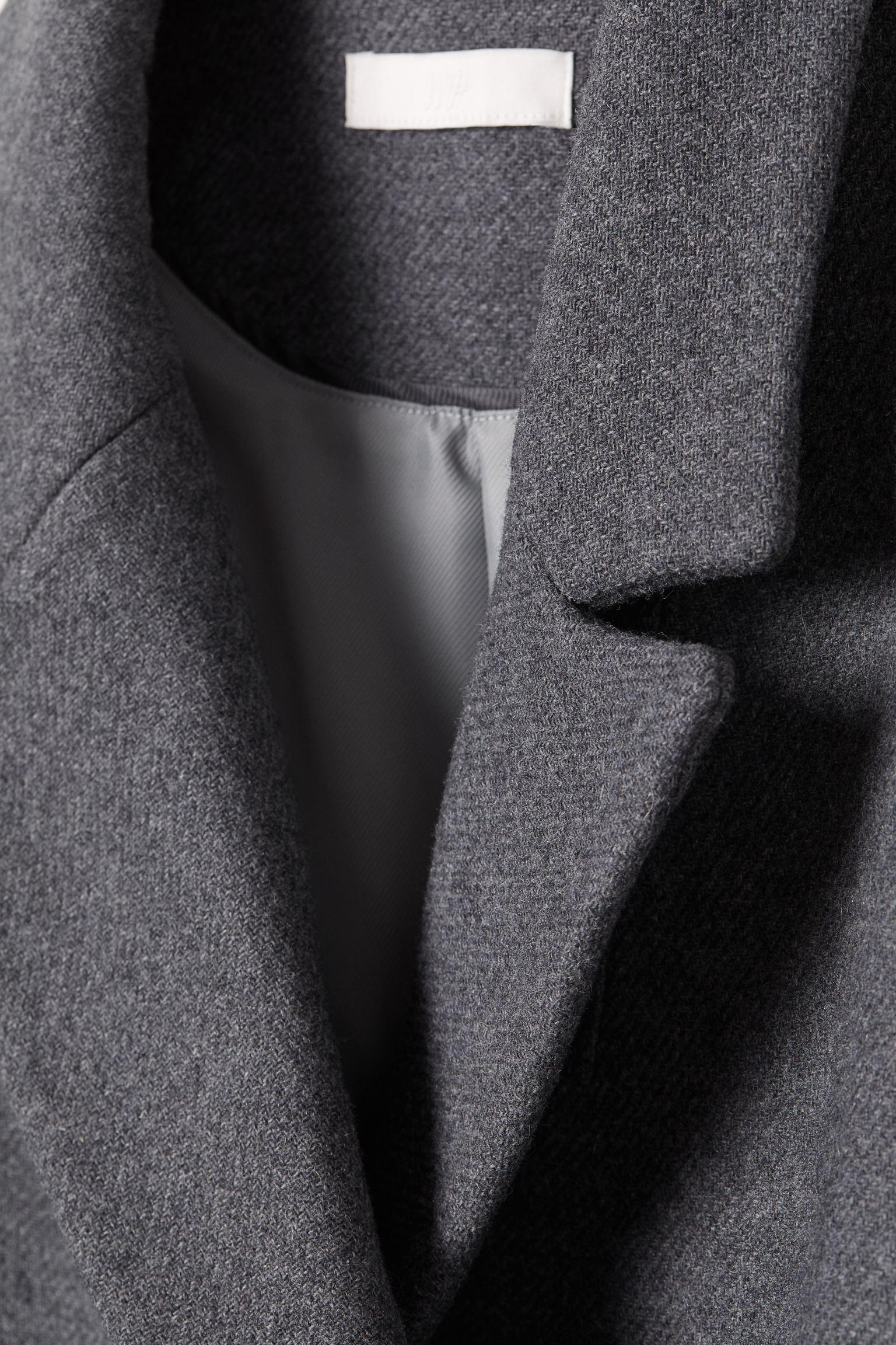 Пальто H&M Демисезон (3285) photo 0