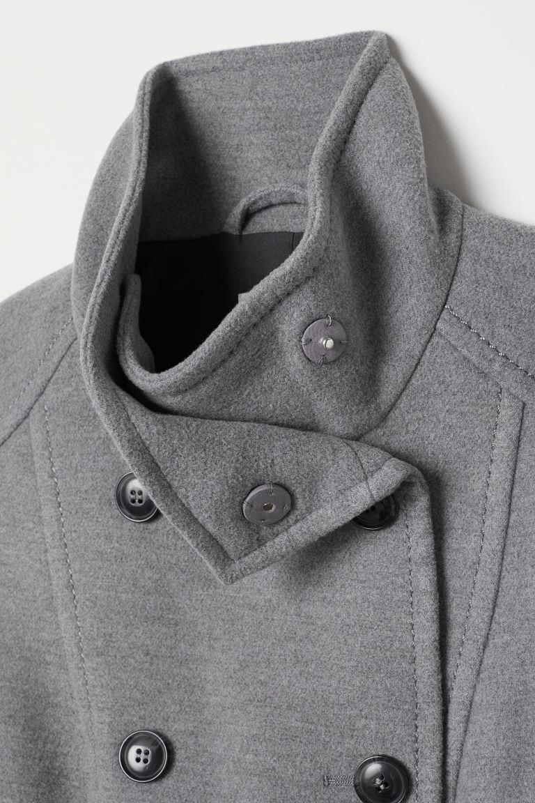 Пальто H&M Демисезон (3352) photo 3