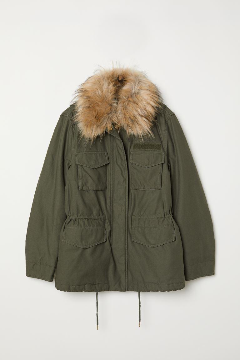 Куртка H&M Casual (3350) photo