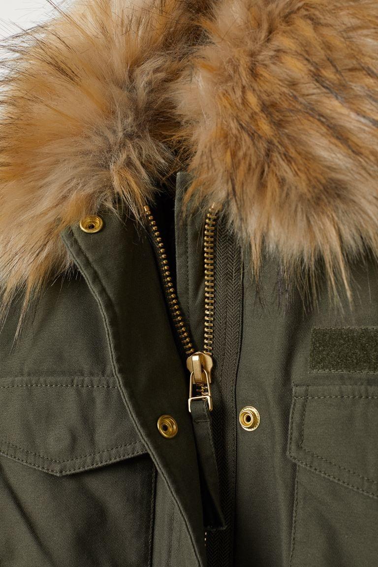 Куртка H&M Casual (3350) photo 2