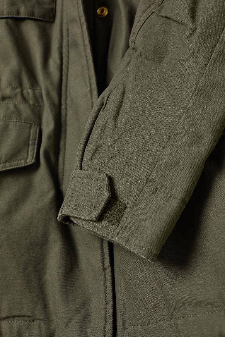 Куртка H&M Casual (3350) photo 3