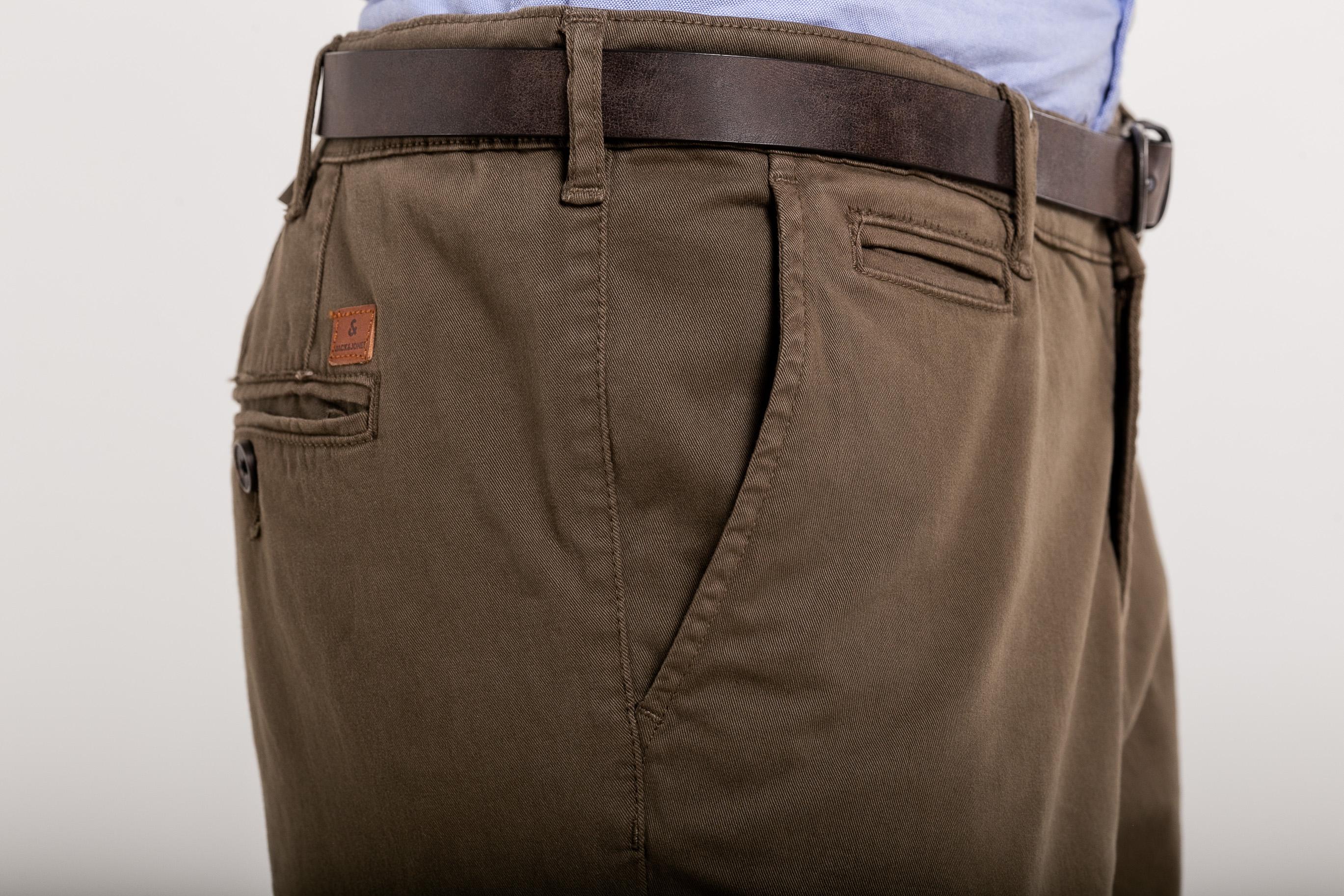 Pantaloni Jack & Jones Casual (3362) photo 2