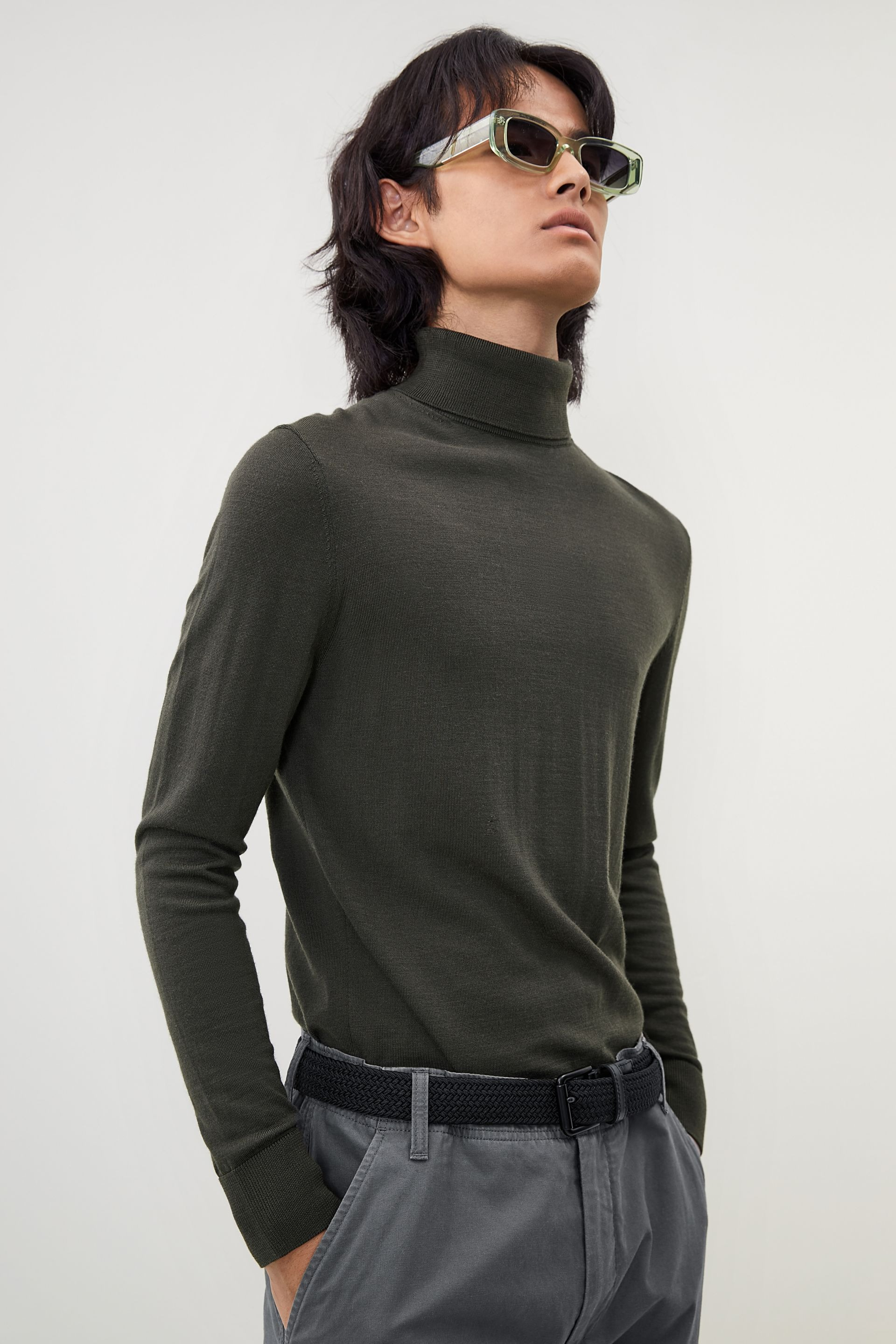 Pulover H&M Casual (3970) photo
