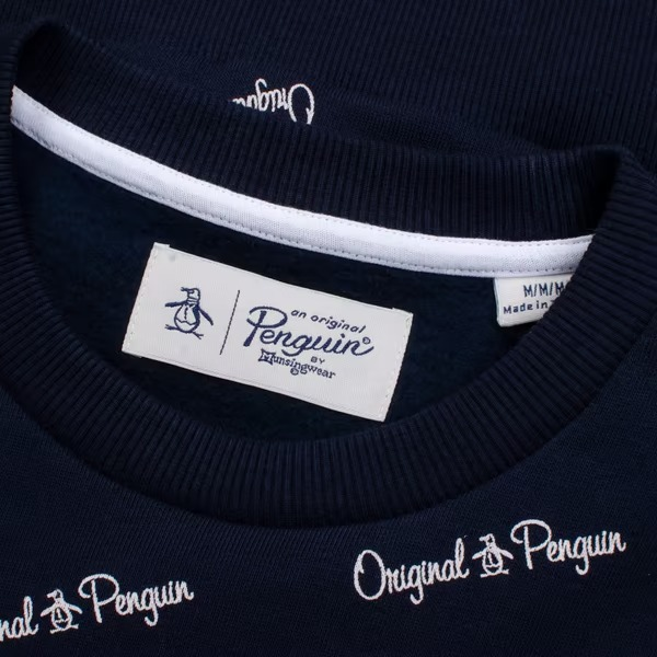 Pulover Penguin Casual (5578) photo 1