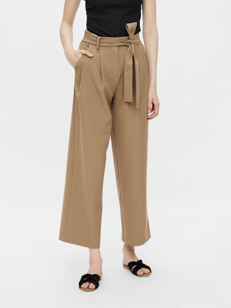Pantaloni PIECES Casual (4453) photo