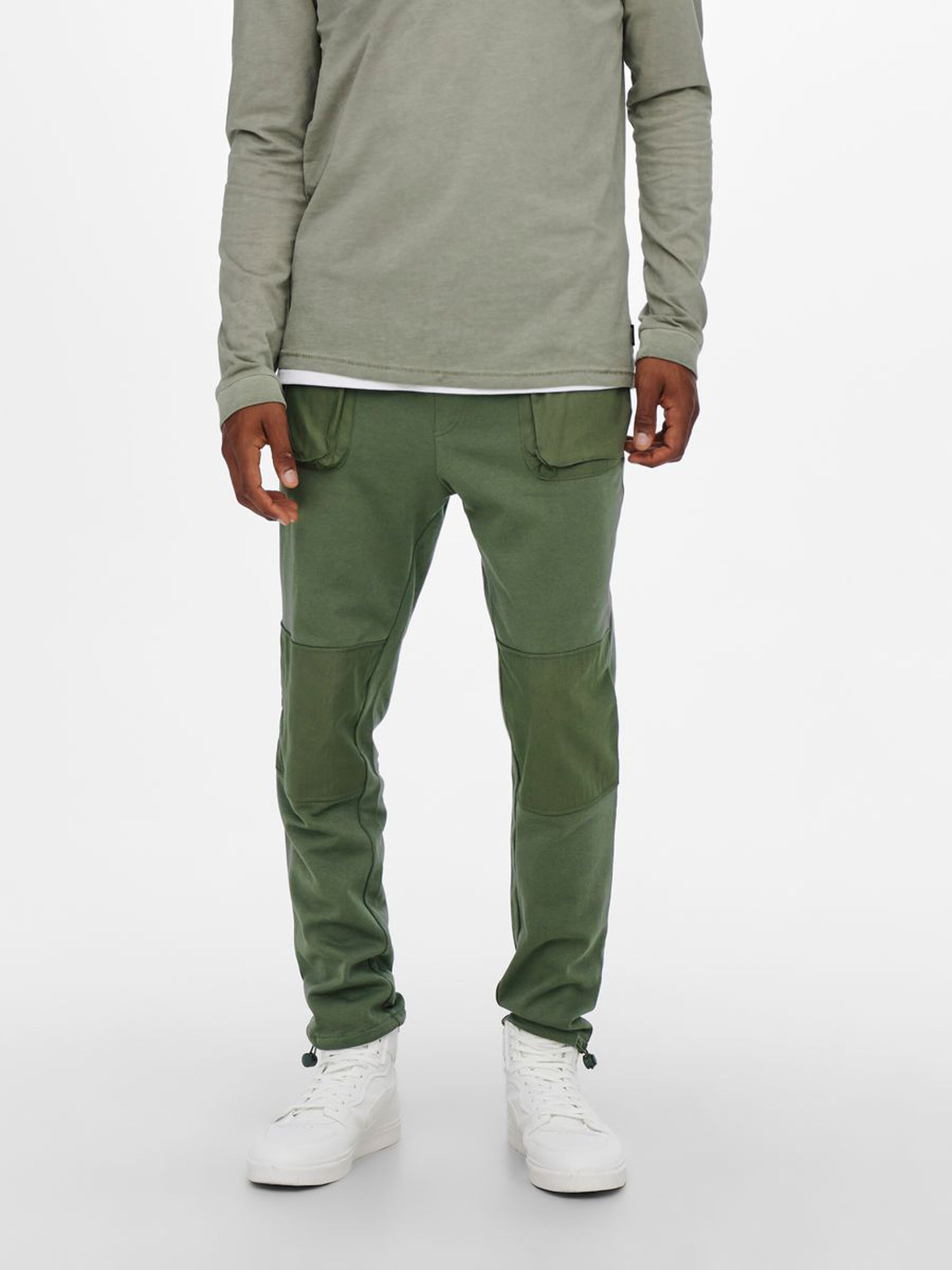 Pantaloni ONLY & Sons Casual (4441) photo