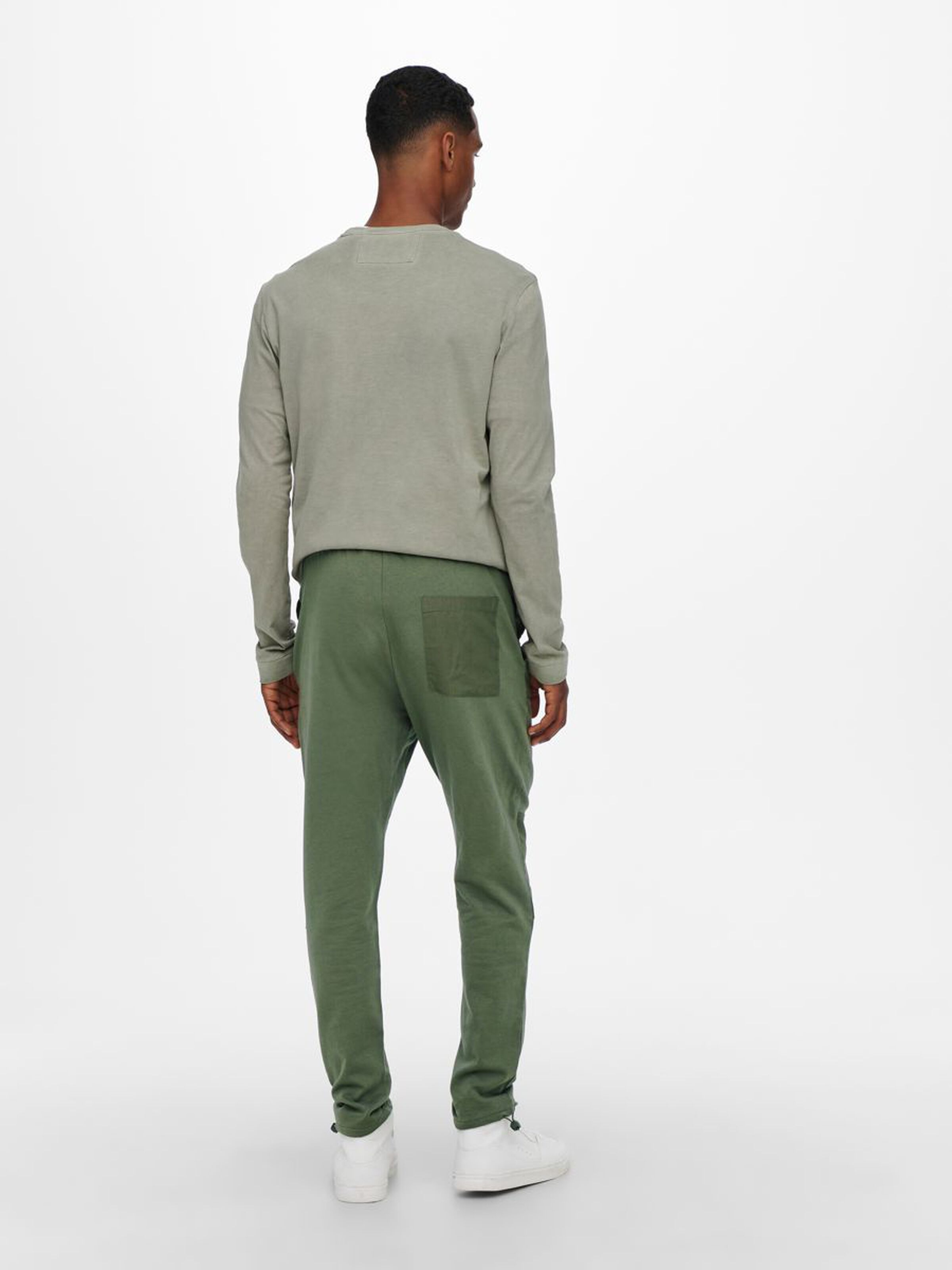 Pantaloni ONLY & Sons Casual (4441) photo 0