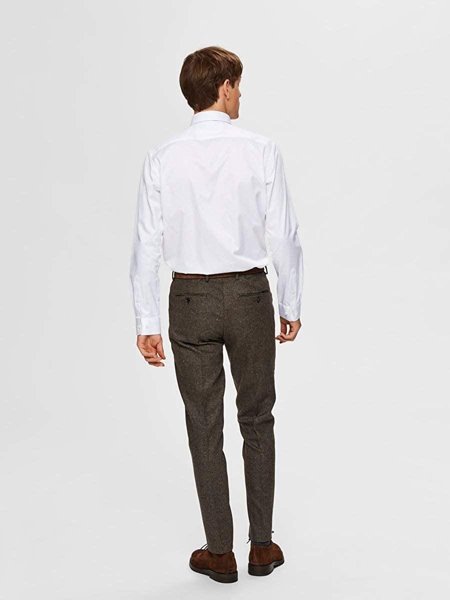 Pantaloni Selected Casual (4614) photo 1