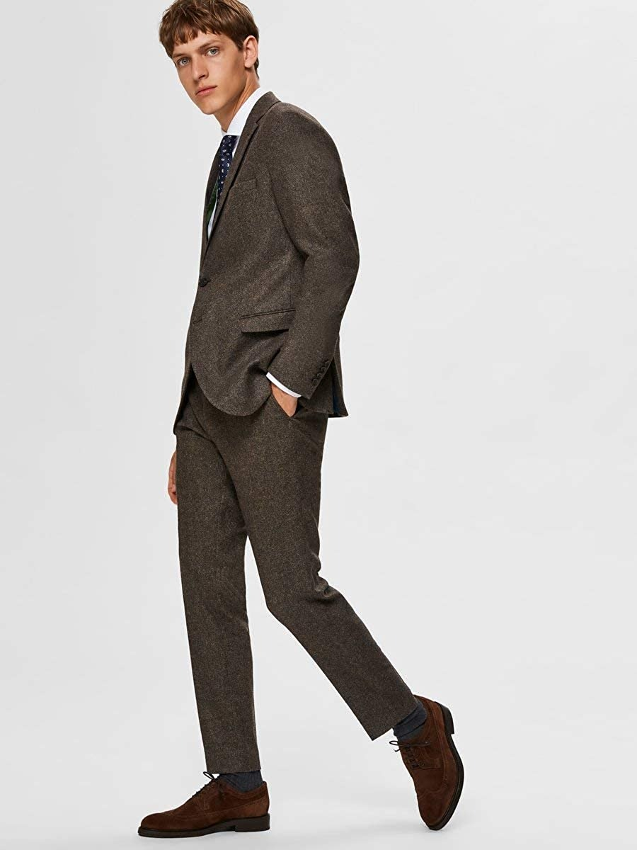 Pantaloni Selected Casual (4614) photo