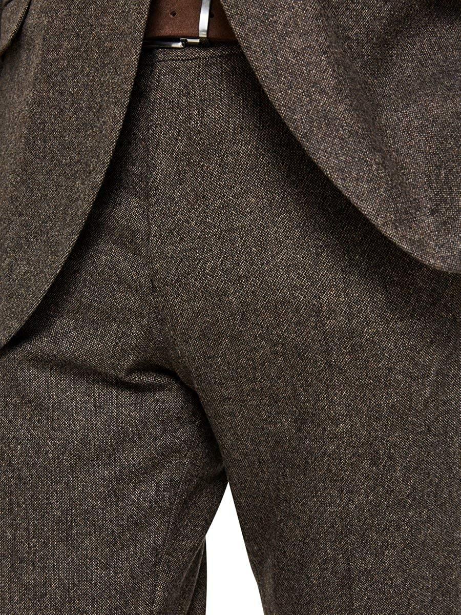 Pantaloni Selected Casual (4614) photo 2
