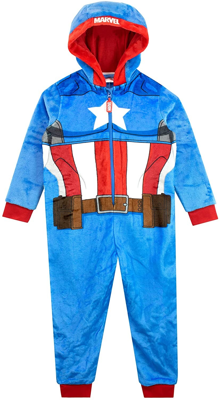 Pijama Marvel  (3831) photo