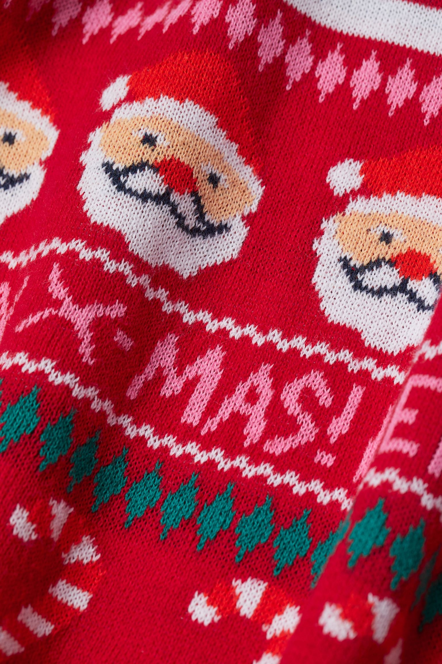 Толсовка H&M Christmas (4332) photo 0