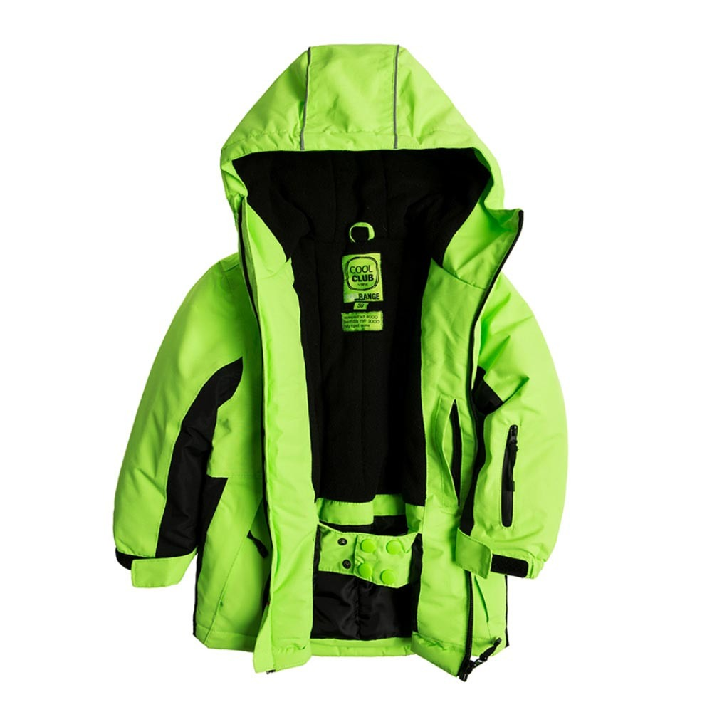 Куртка Cool Club Ski (5001) photo