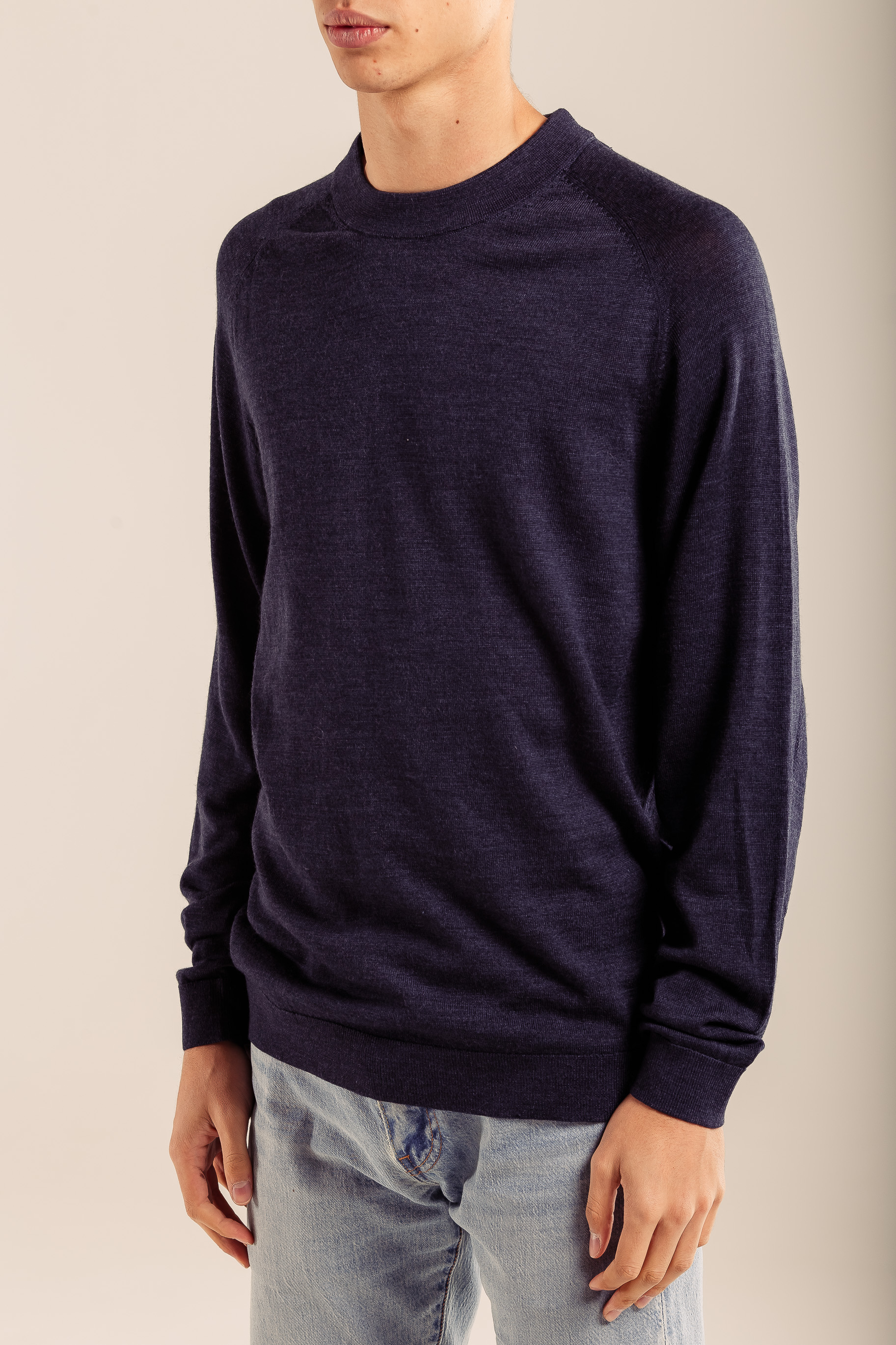 Pulover Selected Casual (4389) photo