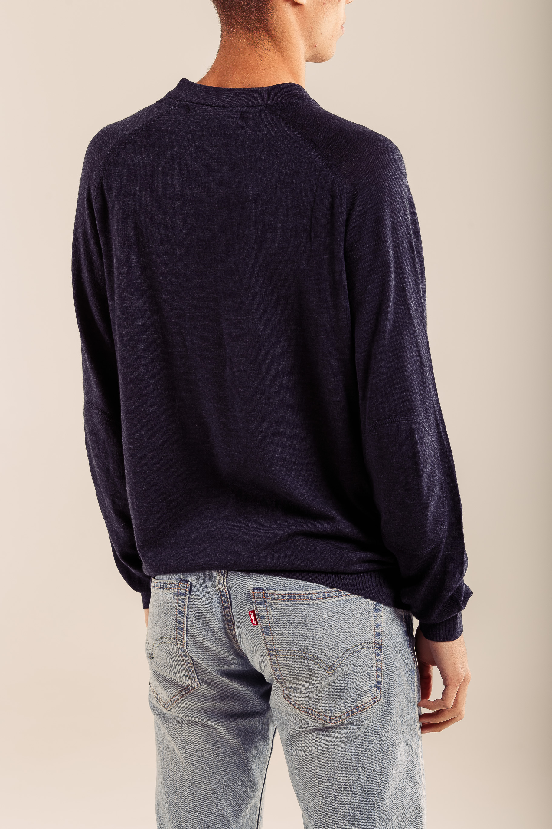 Pulover Selected Casual (4389) photo 0