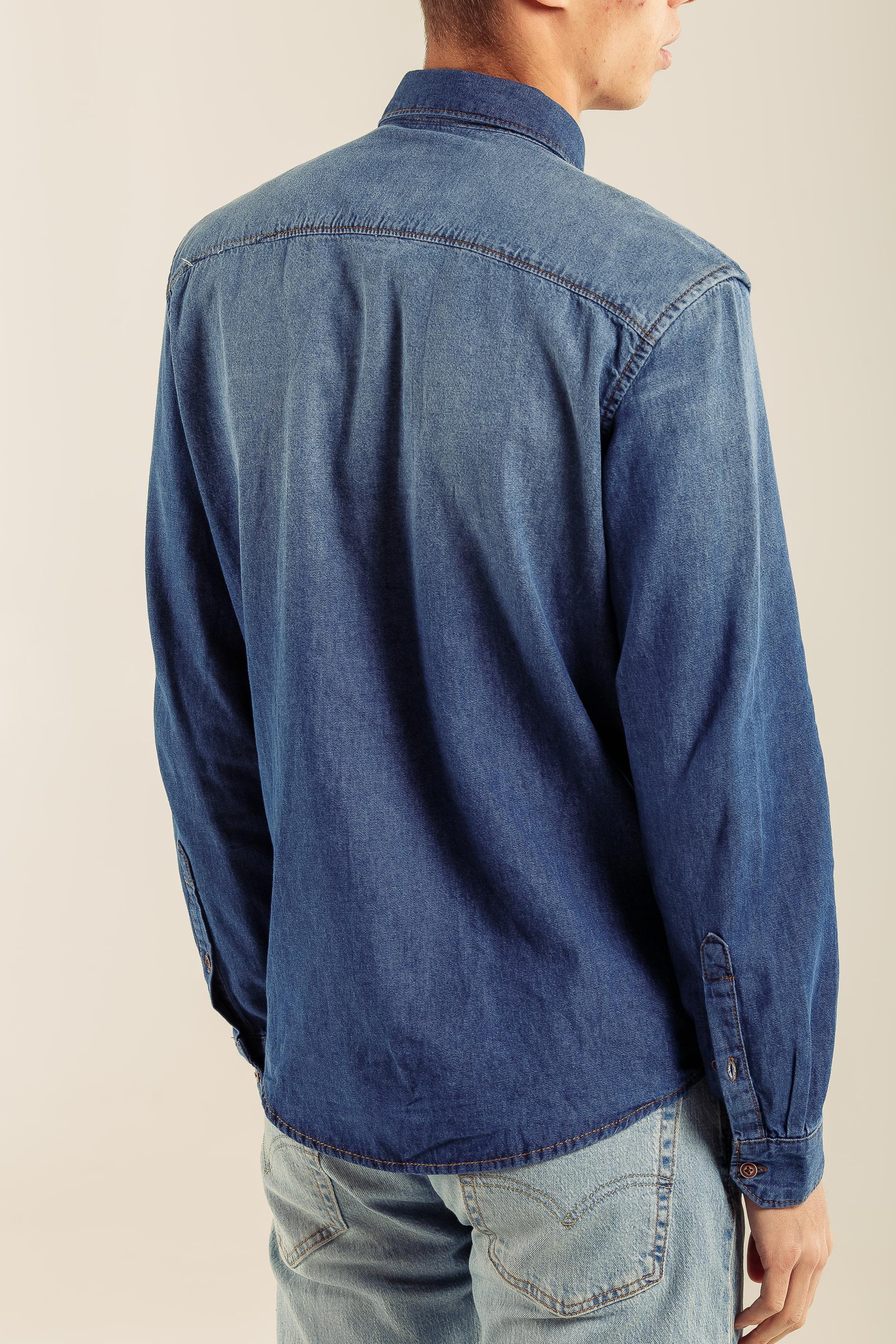 Рубашка RESERVED Casual (4256) photo 0
