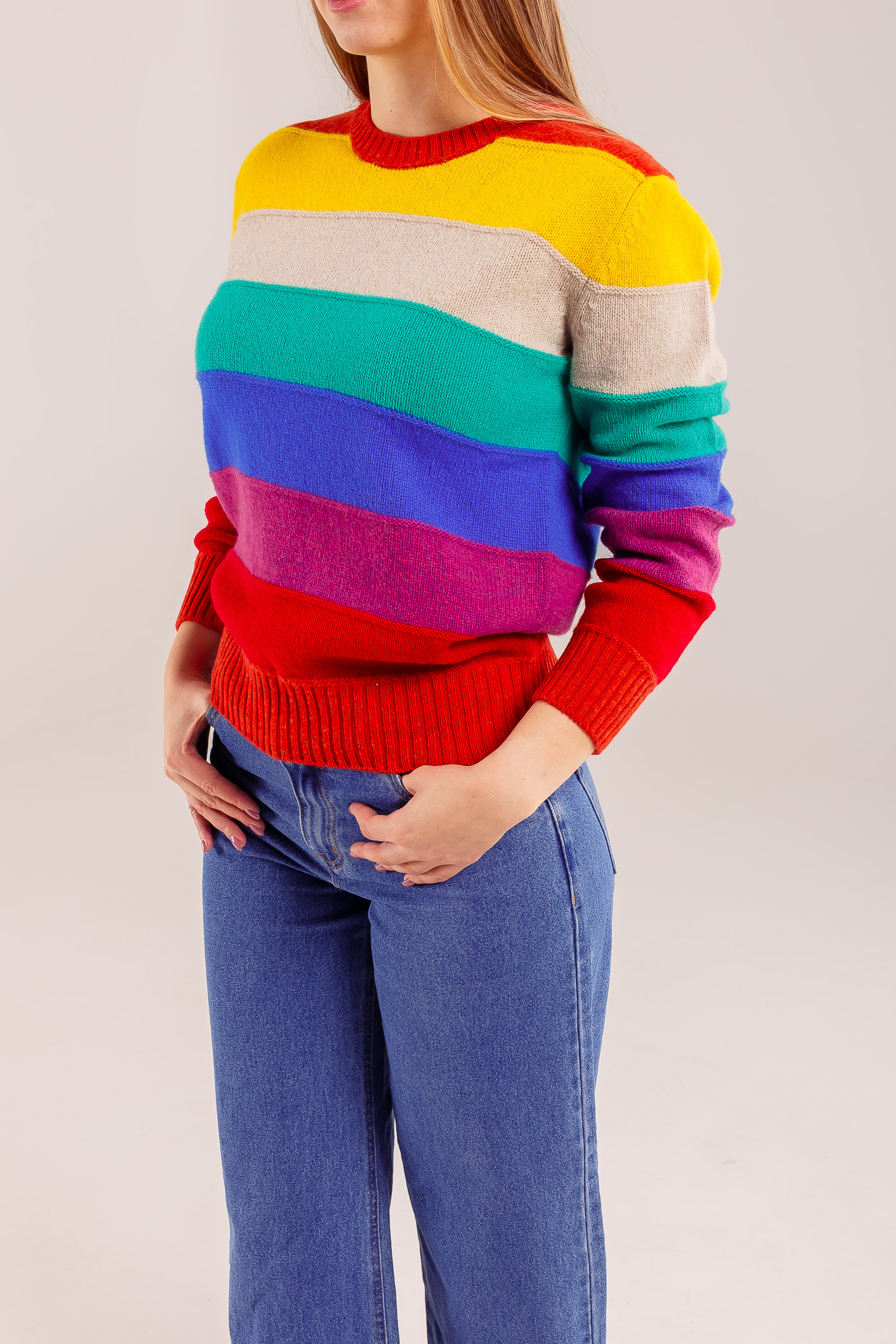 Pulover BENETTON Casual (5618) photo