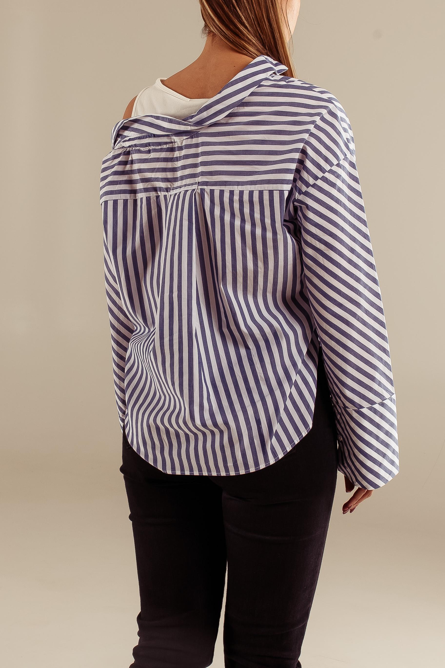 Рубашка ONLY Casual (5369) photo 0