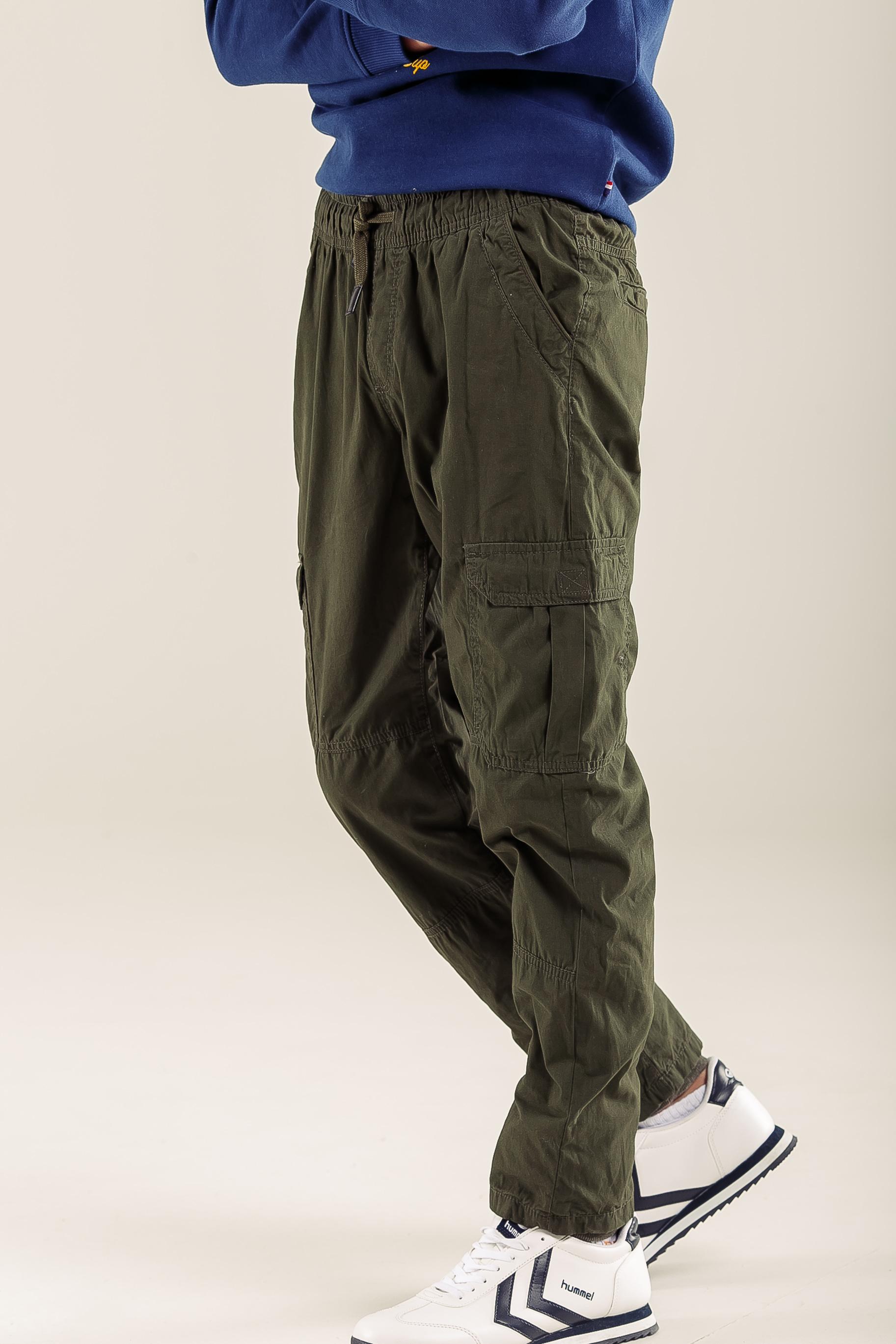 Pantaloni Cool Club Casual (4982) photo