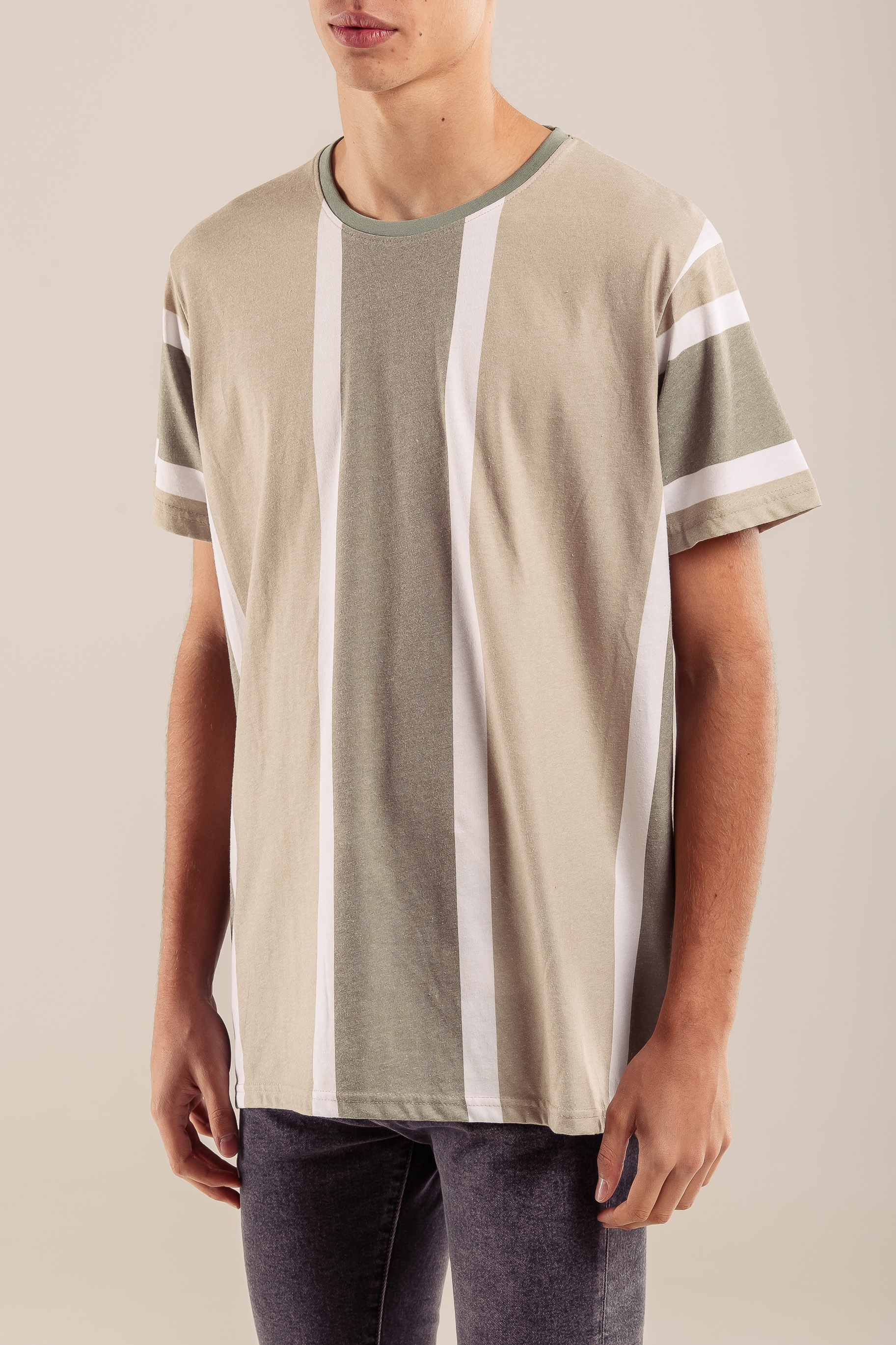 Tricou !SOLID Casual (449) photo