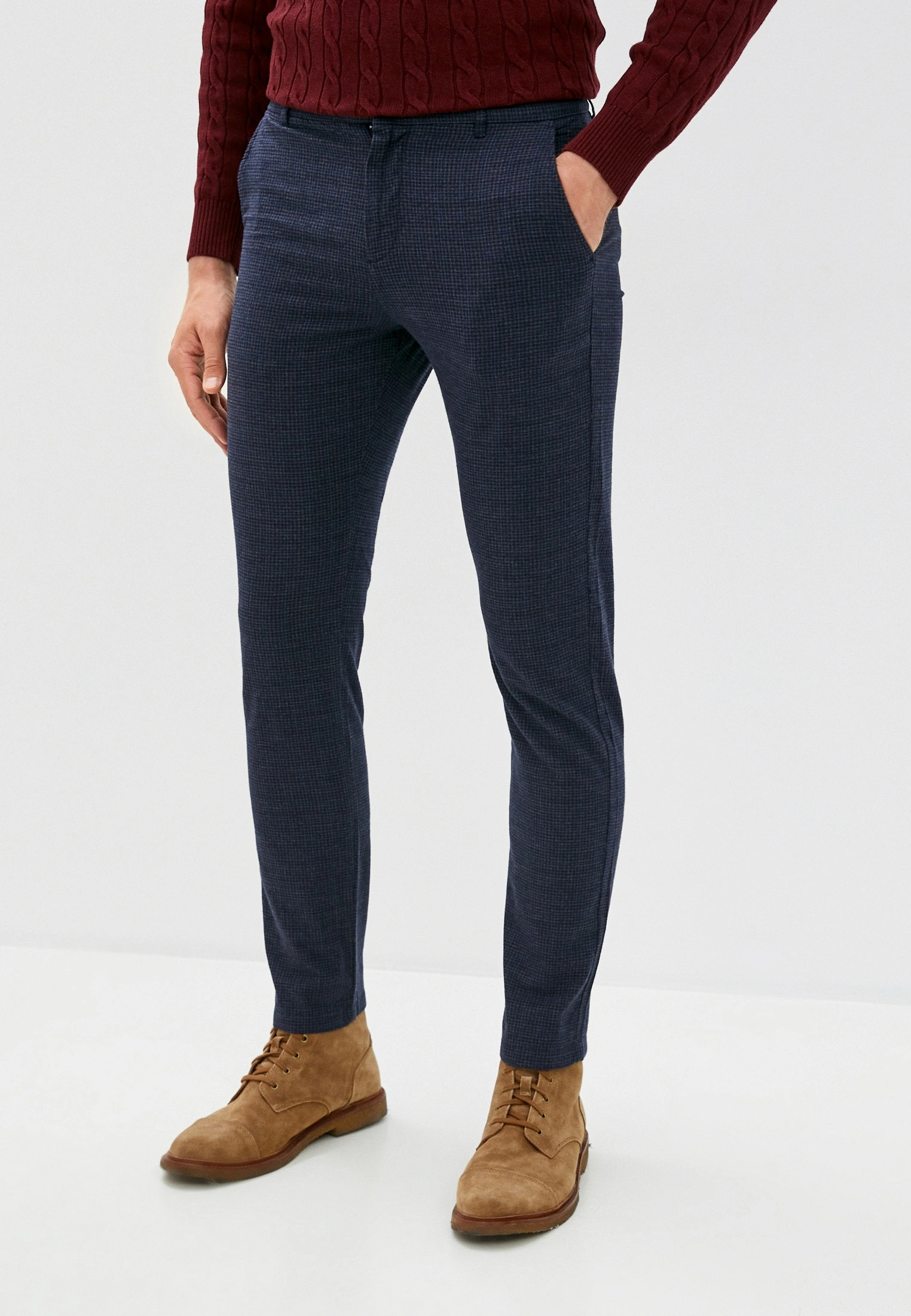 Pantaloni Selected Casual (4585) photo