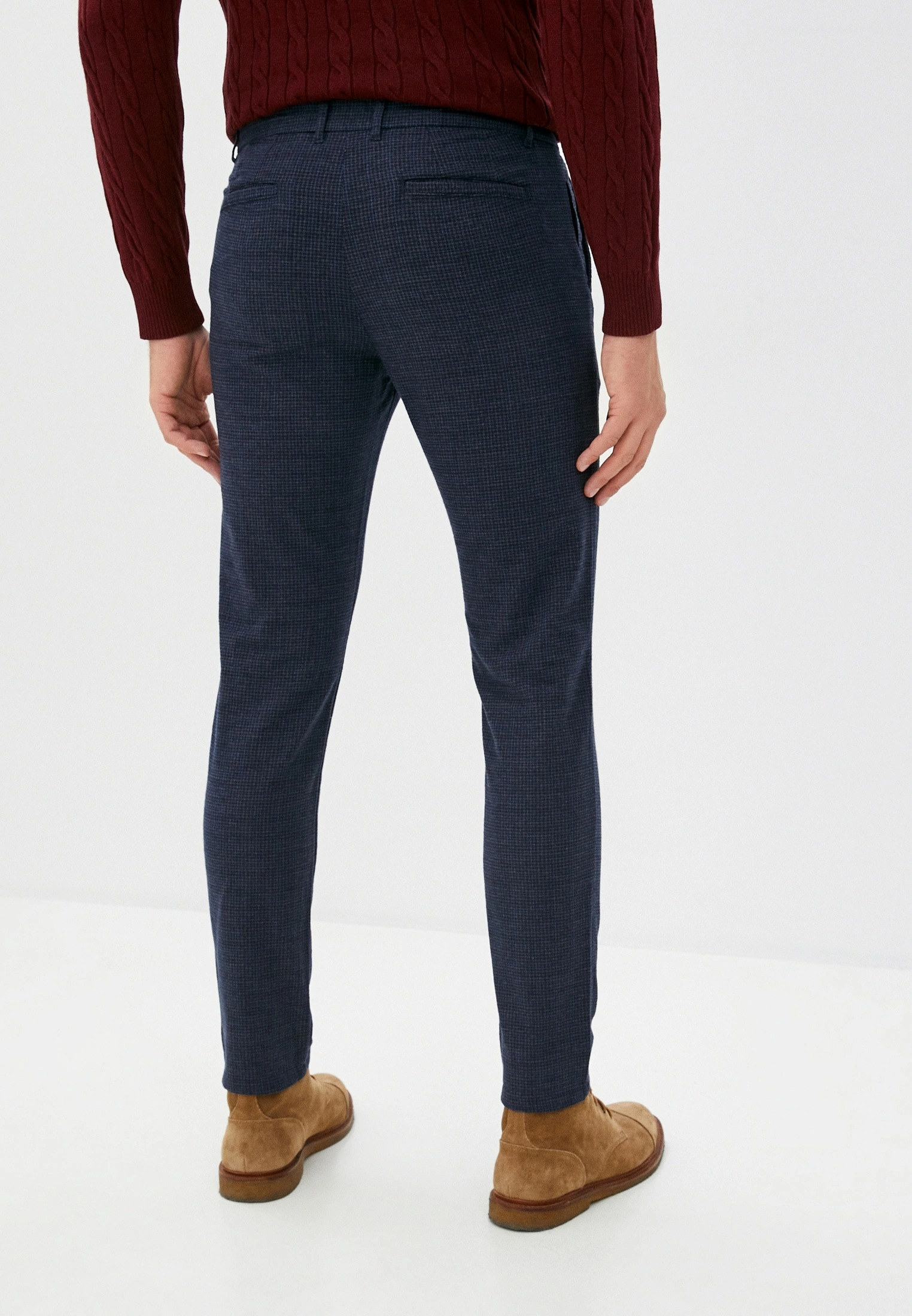Pantaloni Selected Casual (4585) photo 0