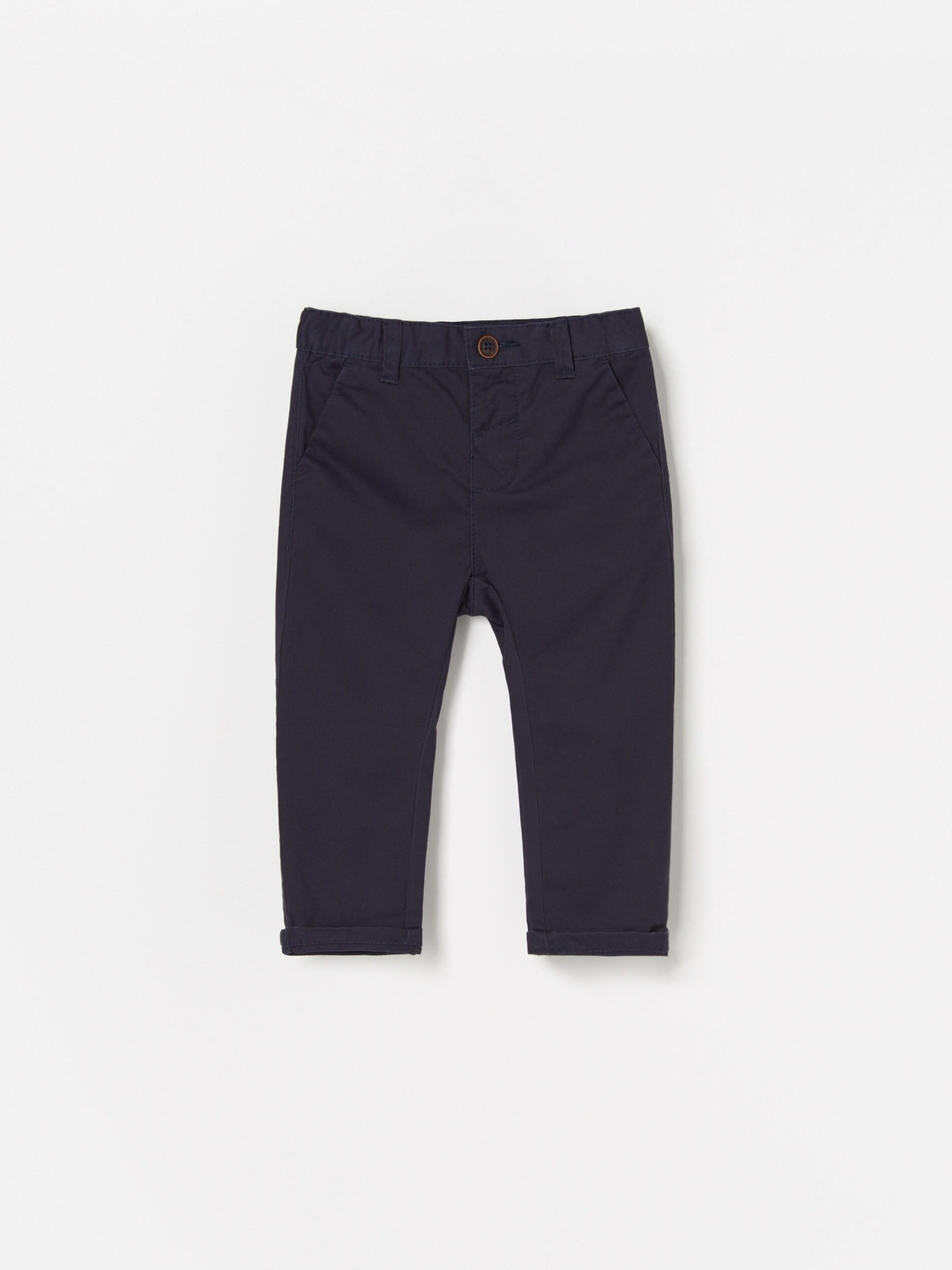 Pantaloni RESERVED Casual (4014) photo