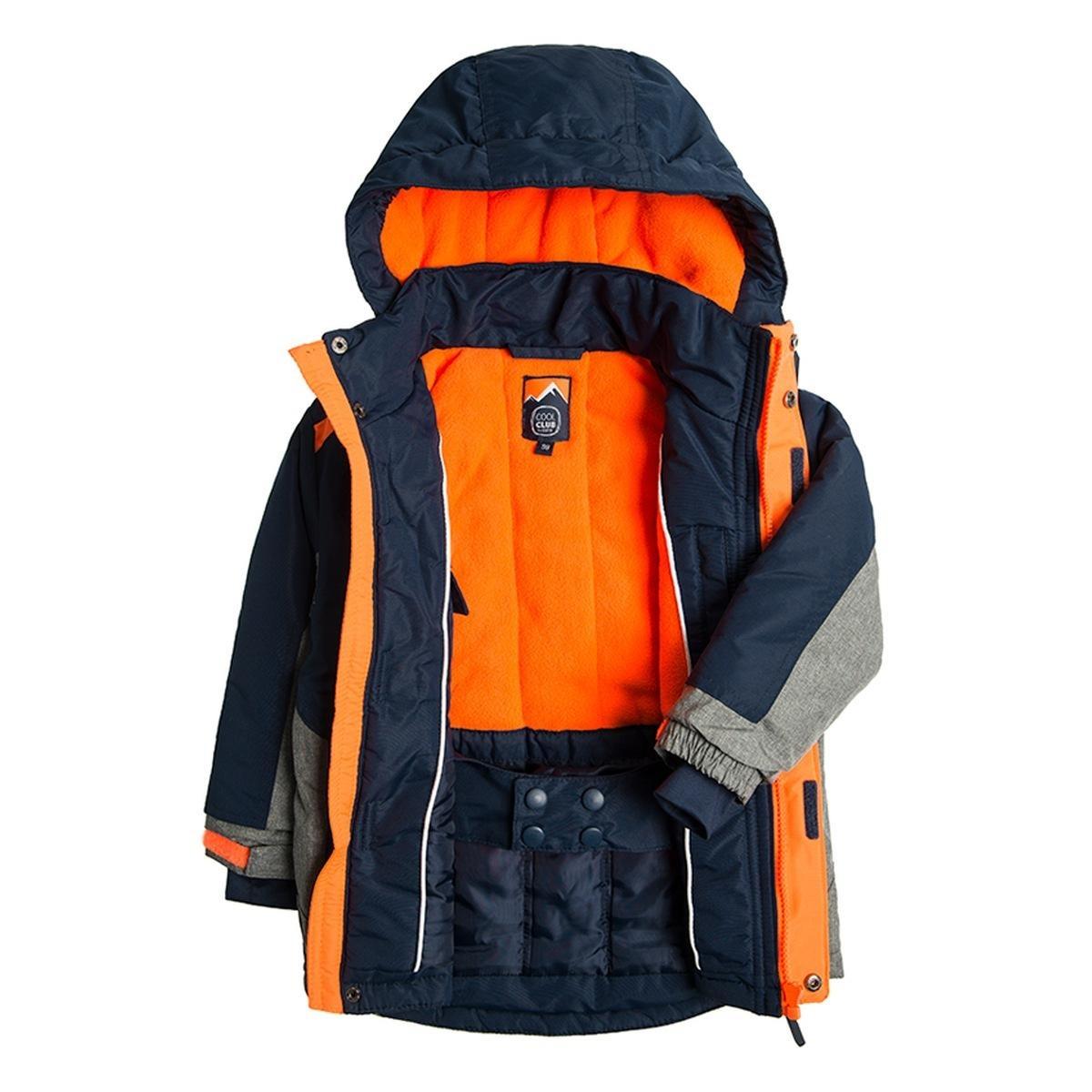 Куртка Cool Club Ski (5039) photo 2